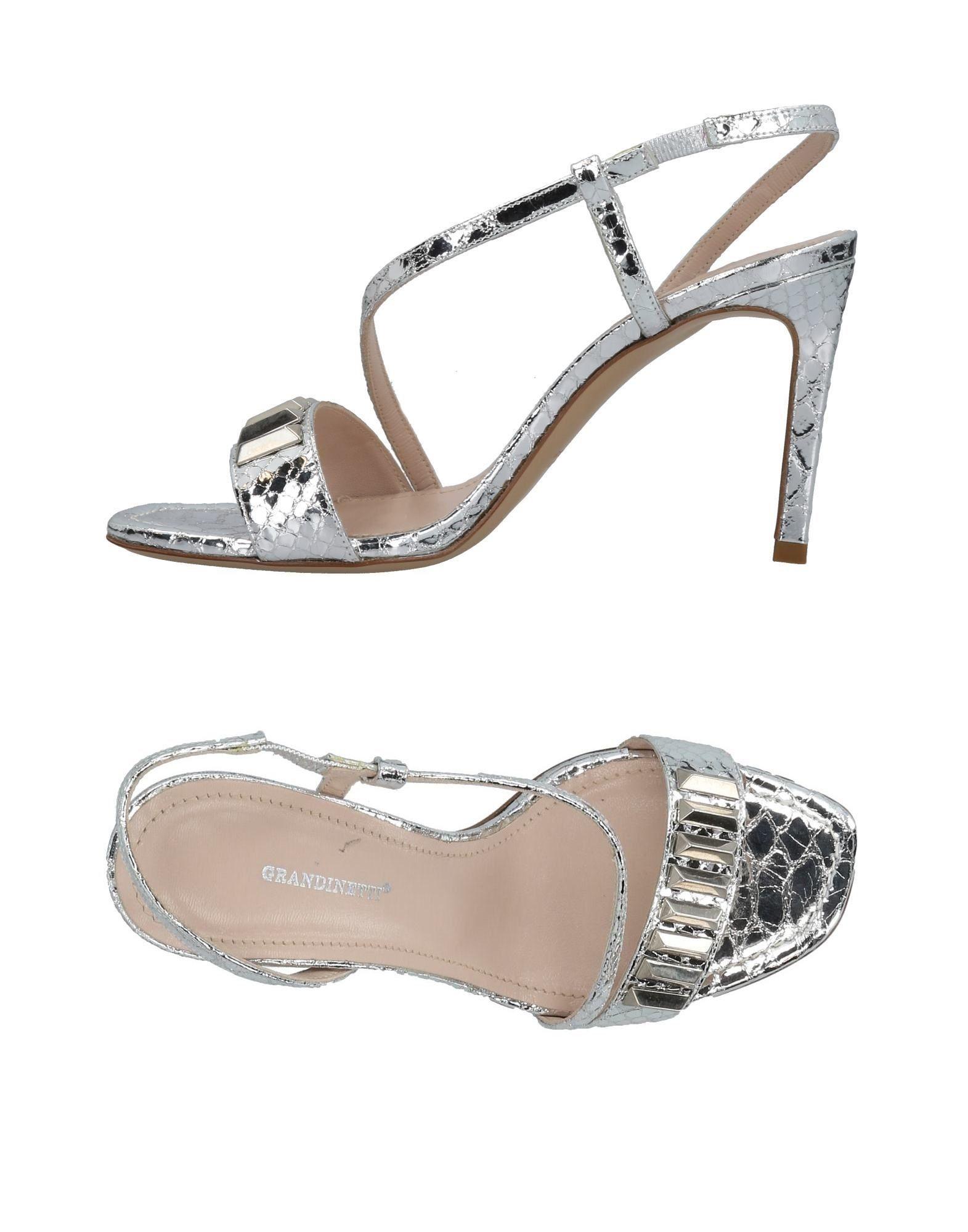 grandinetti grandinetti grandinetti sandales - femmes grandinetti sandales en ligne le royaume - uni - 11460562pj d0dd39