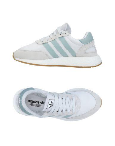 Liquidación de temporada Zapatillas Adidas Blanco Originals Mujer - Zapatillas Adidas Originals - 11460569LL Blanco Adidas 61254b