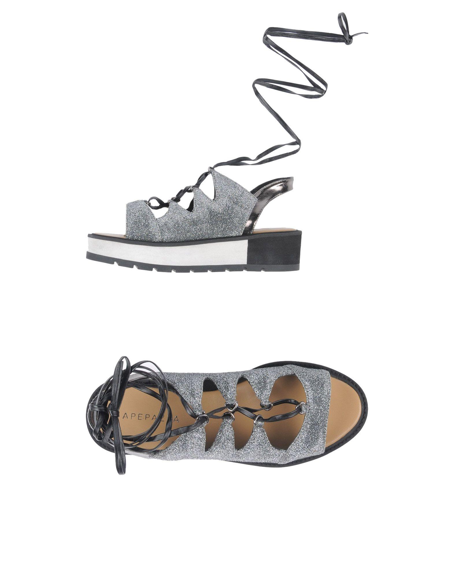 Haltbare Mode billige Schuhe Apepazza Sandalen Damen  11460573MS Heiße Schuhe