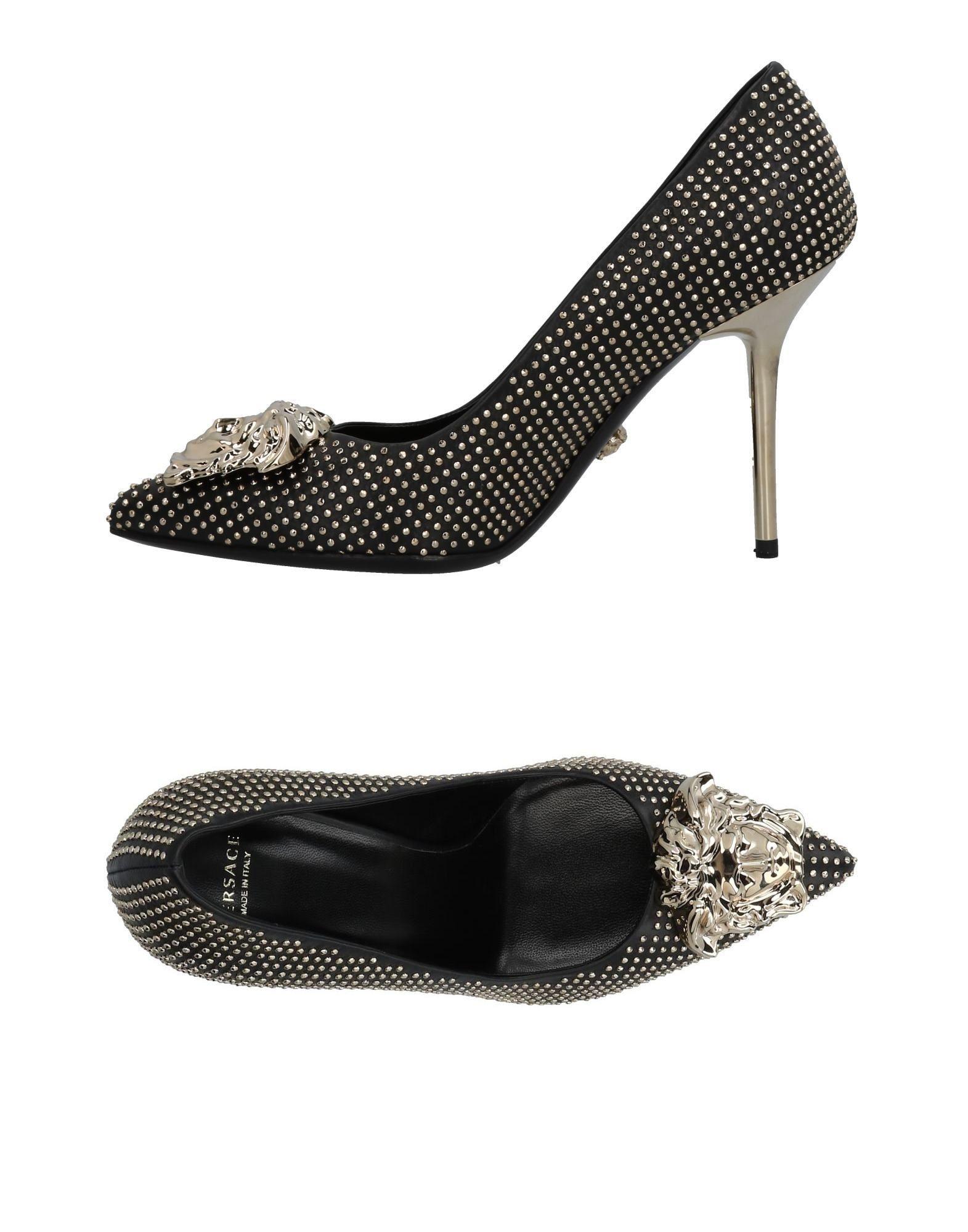 Scarpe economiche e resistenti Moda Décolleté Versace Donna