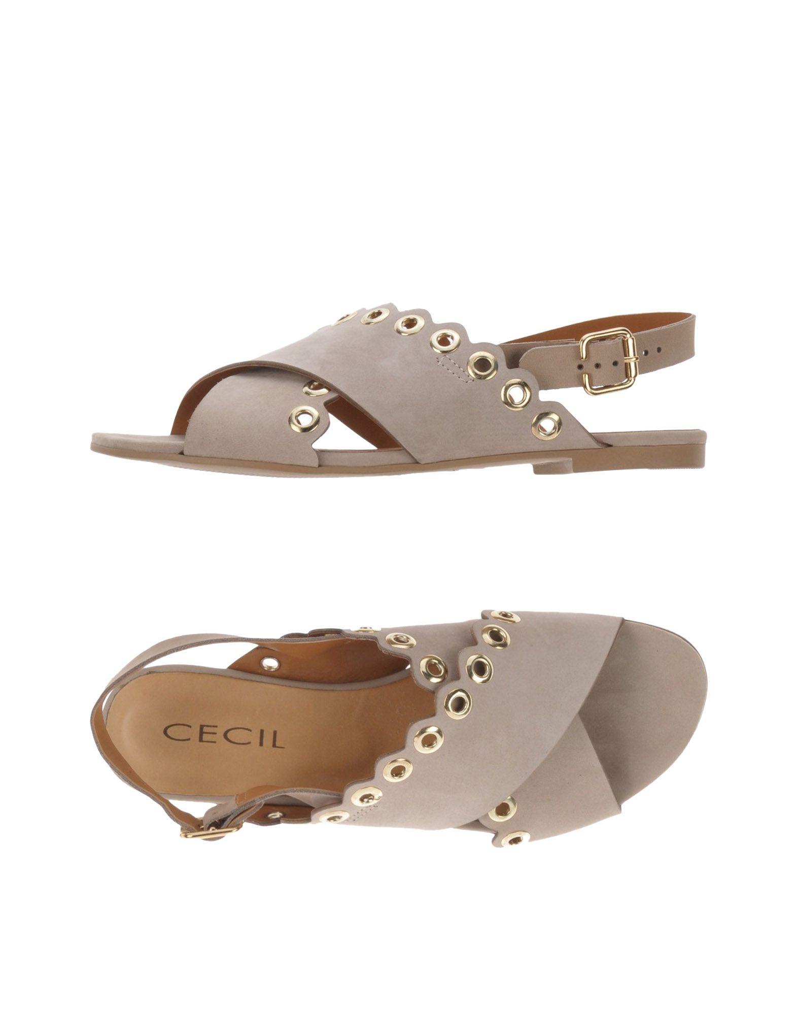 Sandali Cecil Donna - 11460598SB elegante