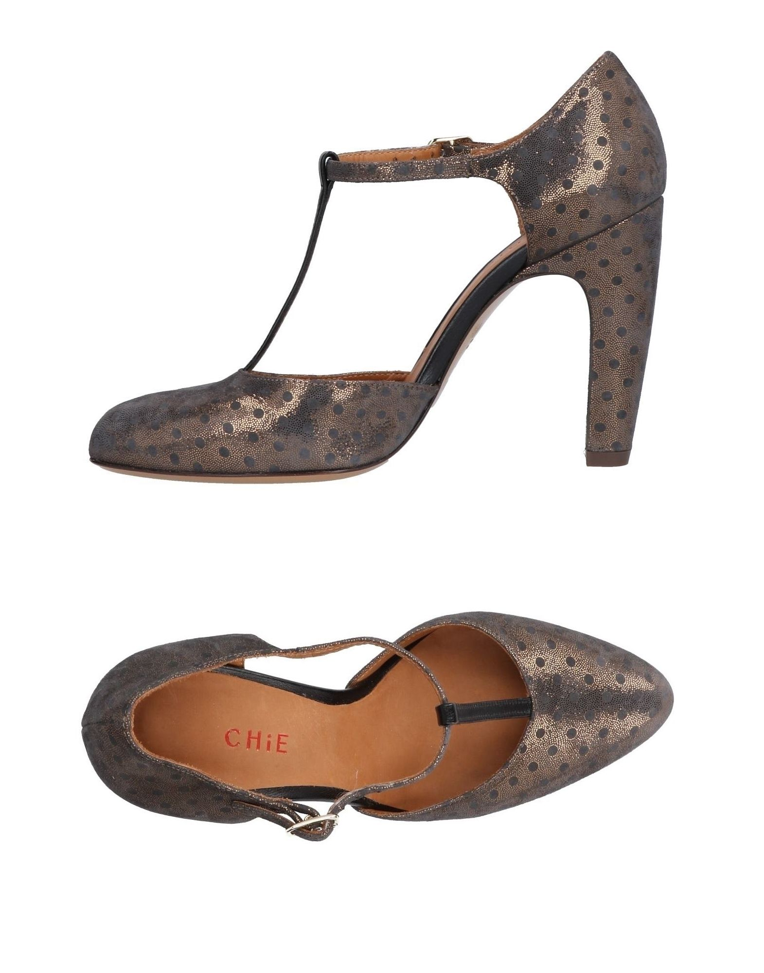 Rabatt Schuhe Chie By Chie Mihara Pumps Damen  11460618TP