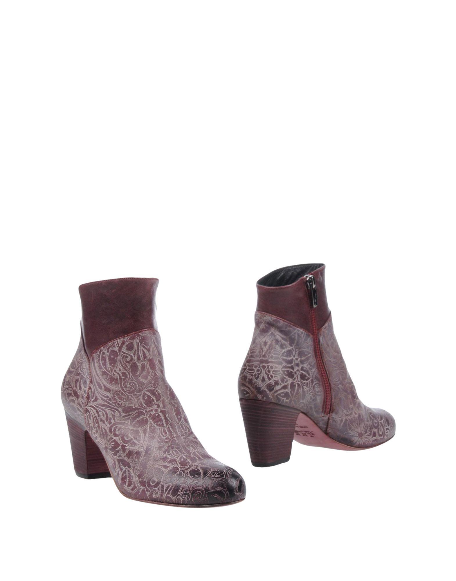 Stivaletti I.N.K. Shoes Donna - 11460621PA
