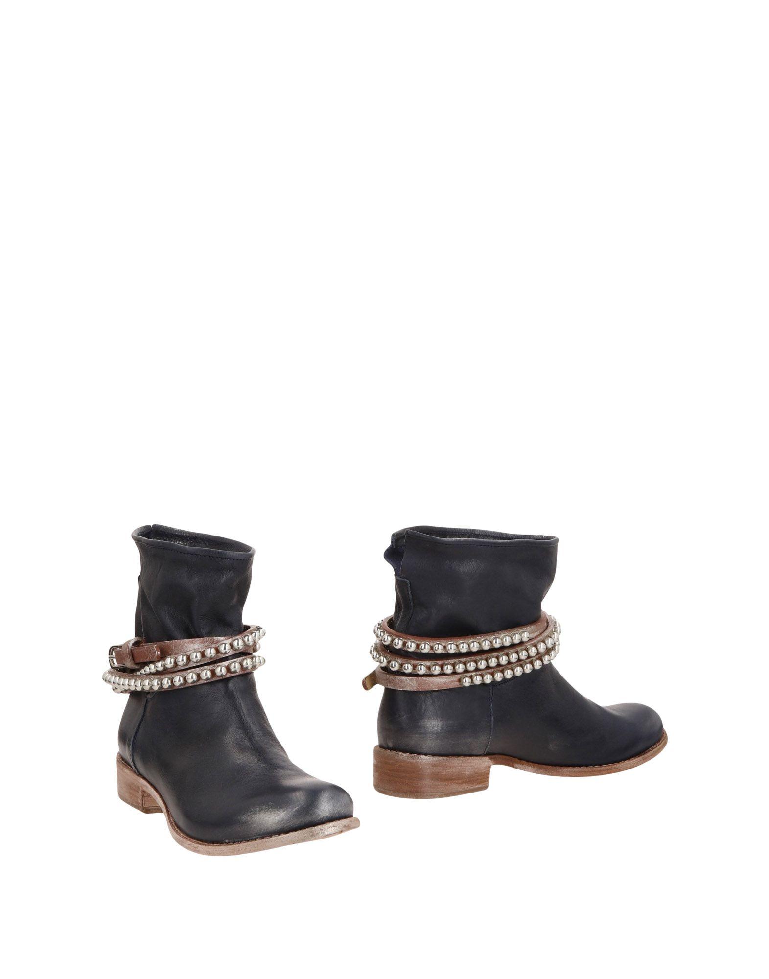 Stivaletti Kbr Shoes Donna - 11460622XB