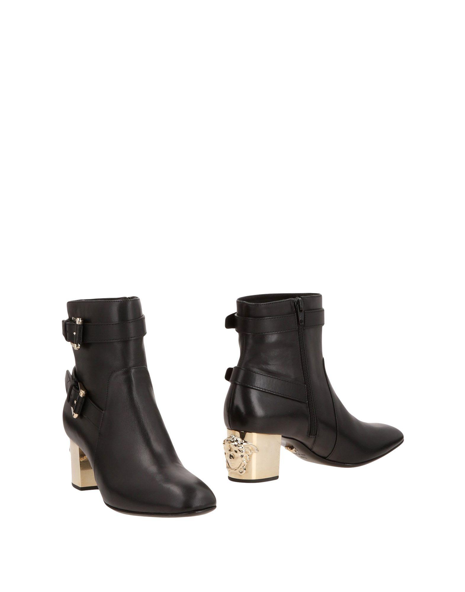 Stivaletti Versace Donna - Acquista online su
