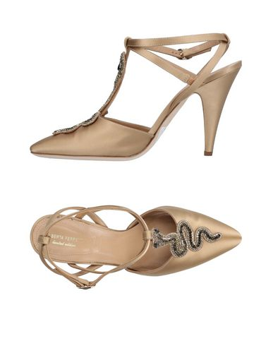 Descuento de la marca Zapato De Salón Charlotte Olympia Mujer - Salones Charlotte Olympia - 11492470PD Negro