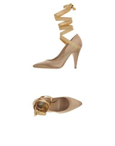 Zapatos de mujer Zapato baratos zapatos de mujer Zapato mujer De Salón Alberta Ferretti Mujer - Salones Alberta Ferretti - 11460636SX Negro aae4df