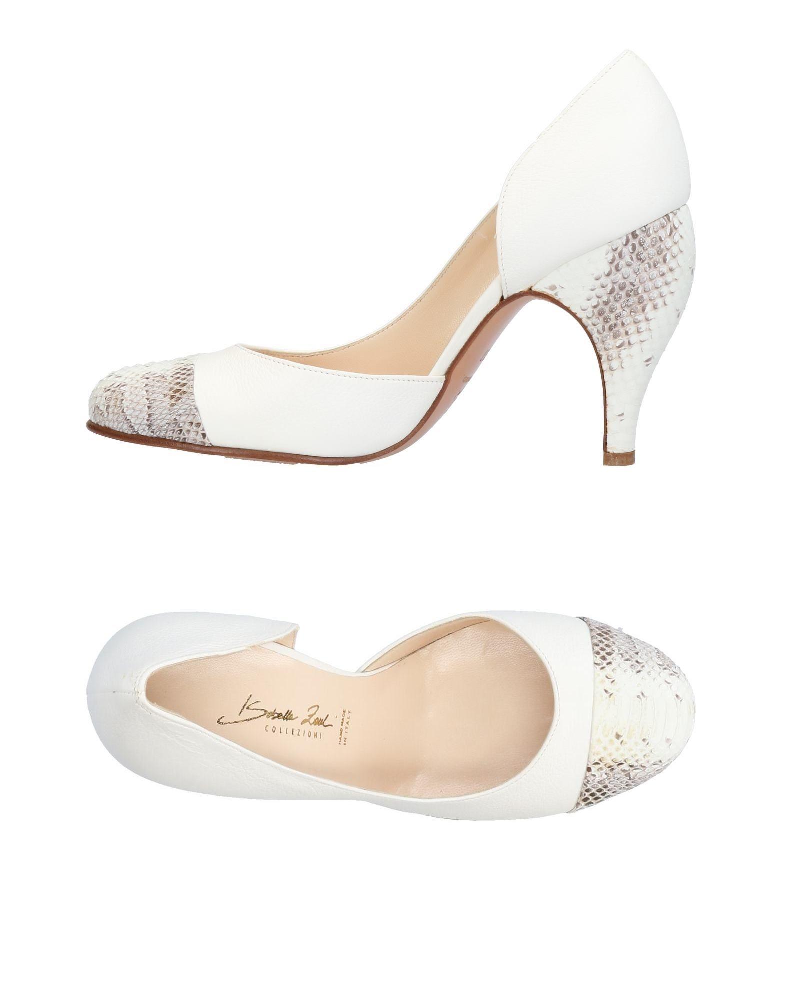Isabella Zocchi Collezioni  Pumps Damen  Collezioni 11460650LJ Neue Schuhe da8b43