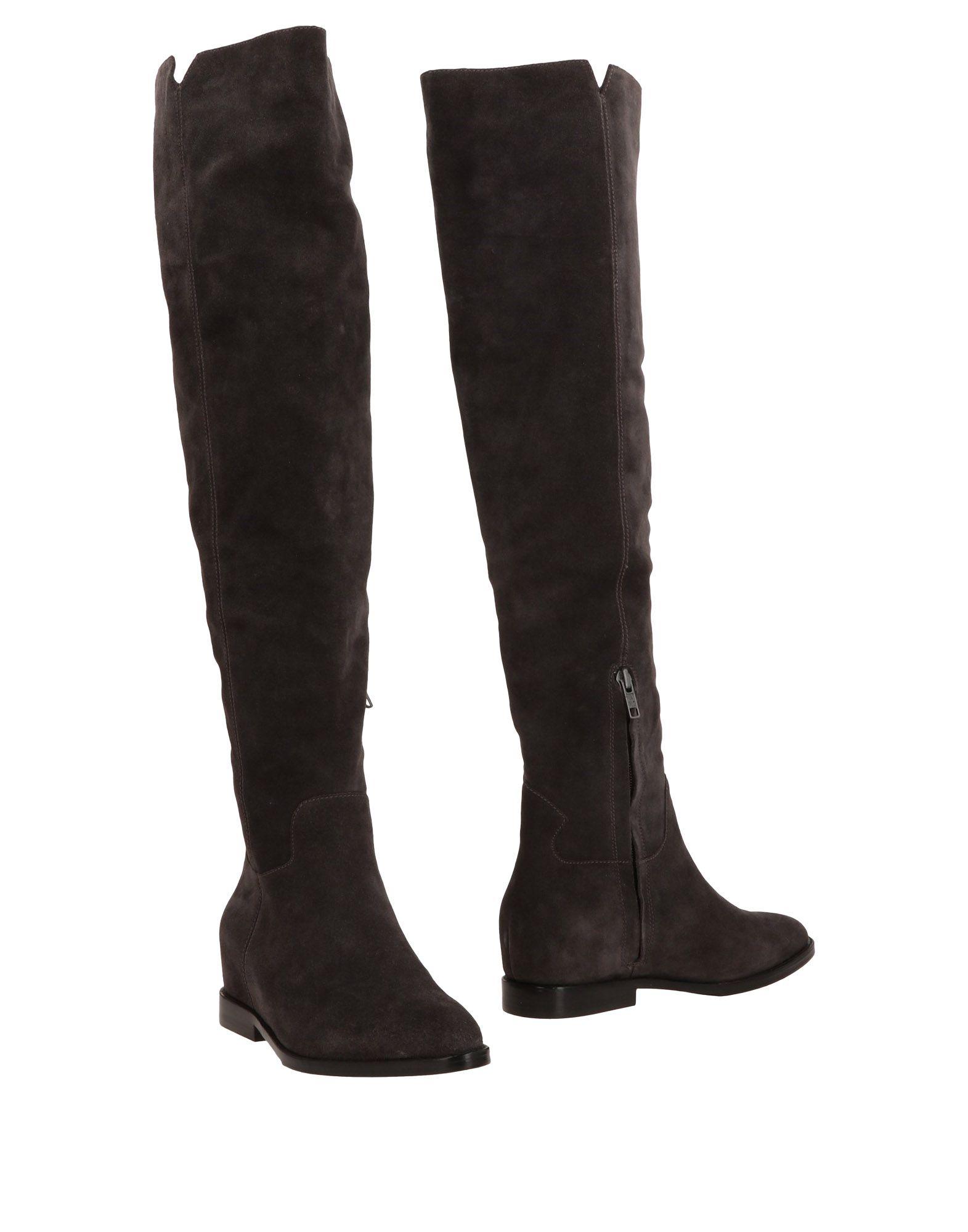 Ash Stiefel Damen  11460654IKGut aussehende strapazierfähige Schuhe