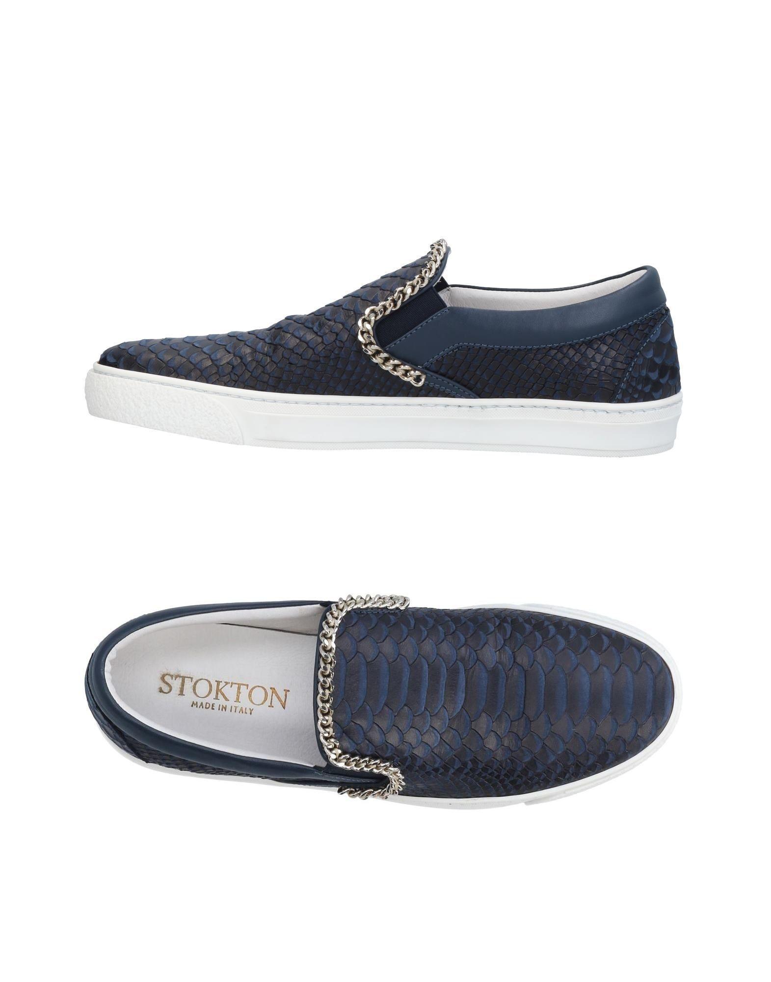 Gut um billige Schuhe zu tragenStokton Sneakers Damen Damen Damen  11460656SB 717ec2
