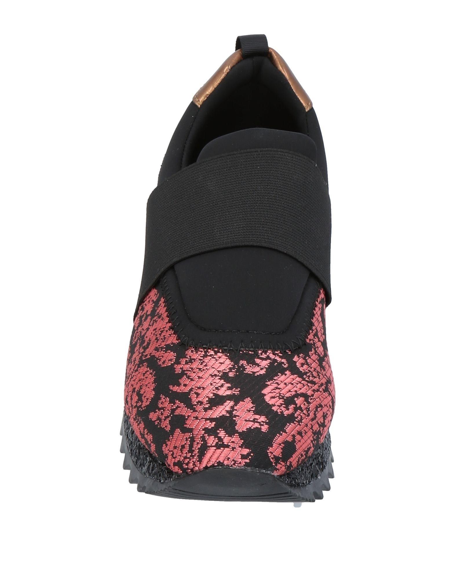 Günstige und modische Schuhe Gioseppo Sneakers Damen  11460666GR