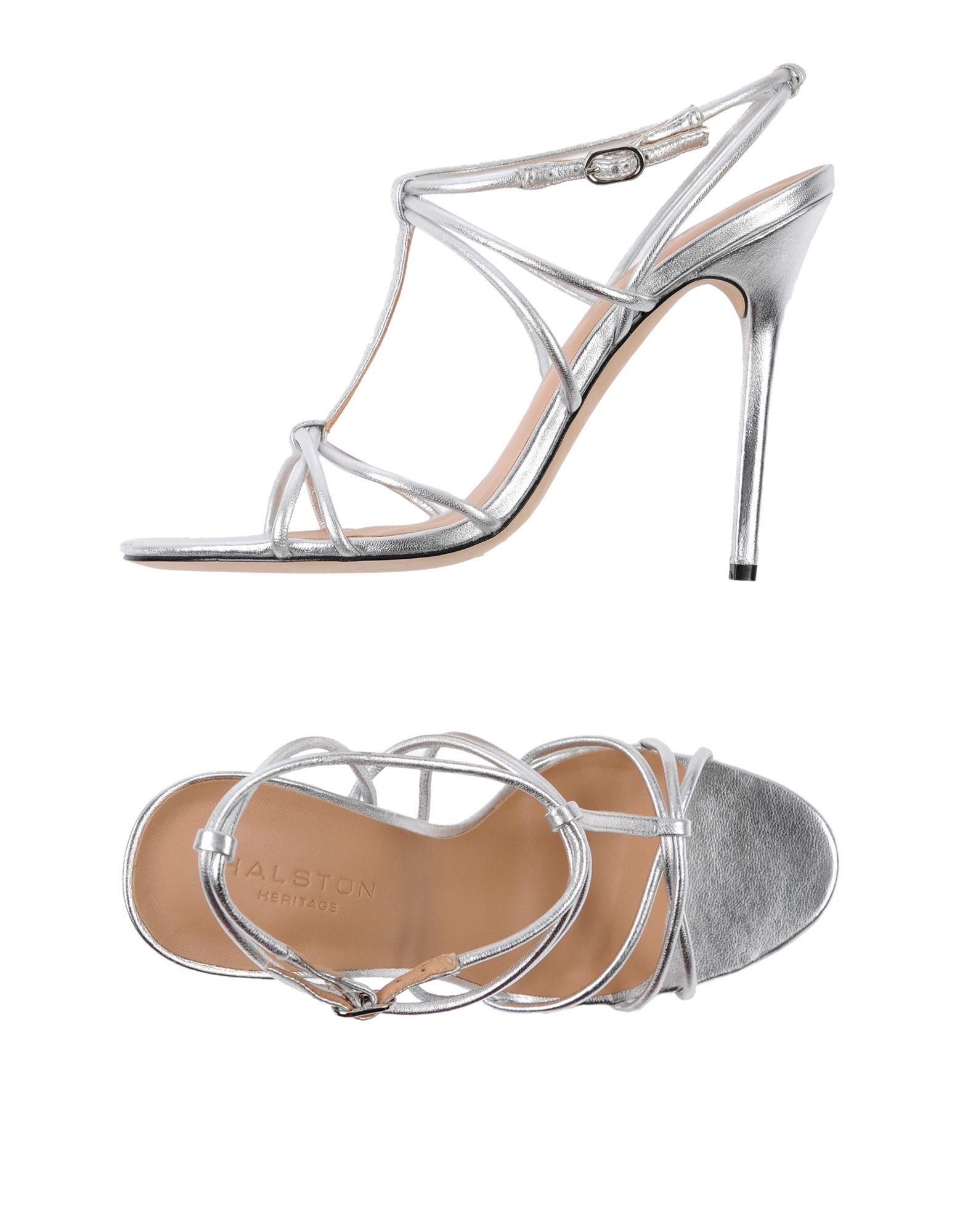 Halston Heritage Sandals Sandals - Women Halston Heritage Sandals Sandals online on  United Kingdom - 11460669XI 44ee4c