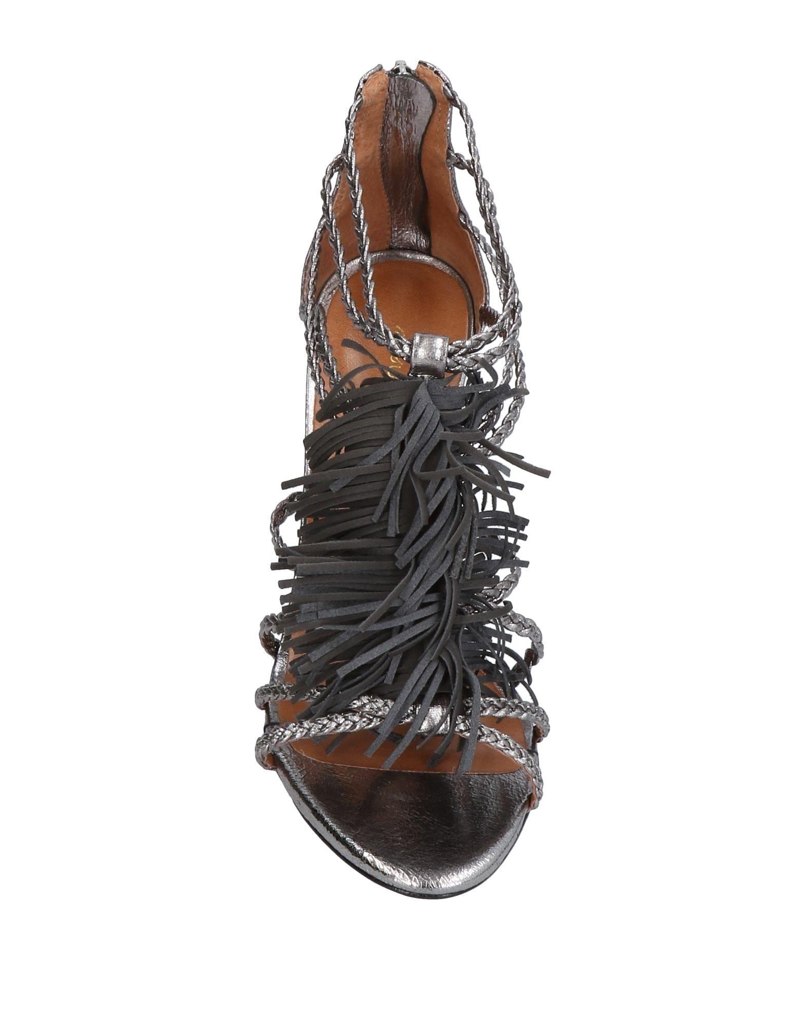Miss Unique Sandalen Damen  Schuhe 11460686OD Gute Qualität beliebte Schuhe  493dda