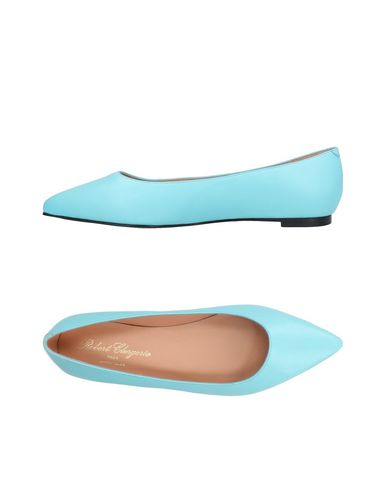 Robert Clergerie Ballet Flats   Footwear by Robert Clergerie