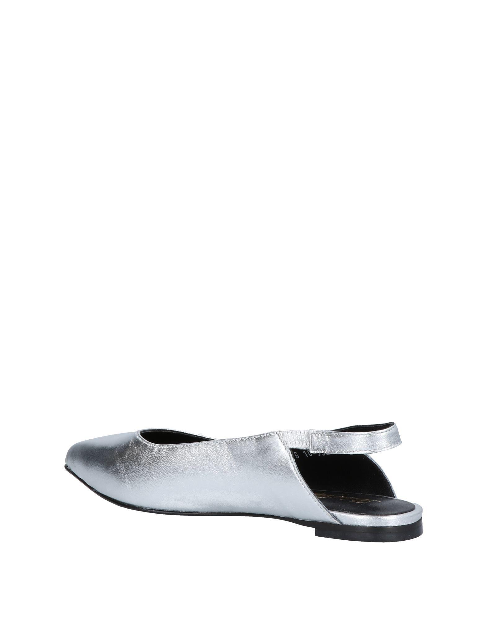 Stilvolle Stilvolle Stilvolle billige Schuhe Robert Clergerie Ballerinas Damen  11460701LQ 76a1f8