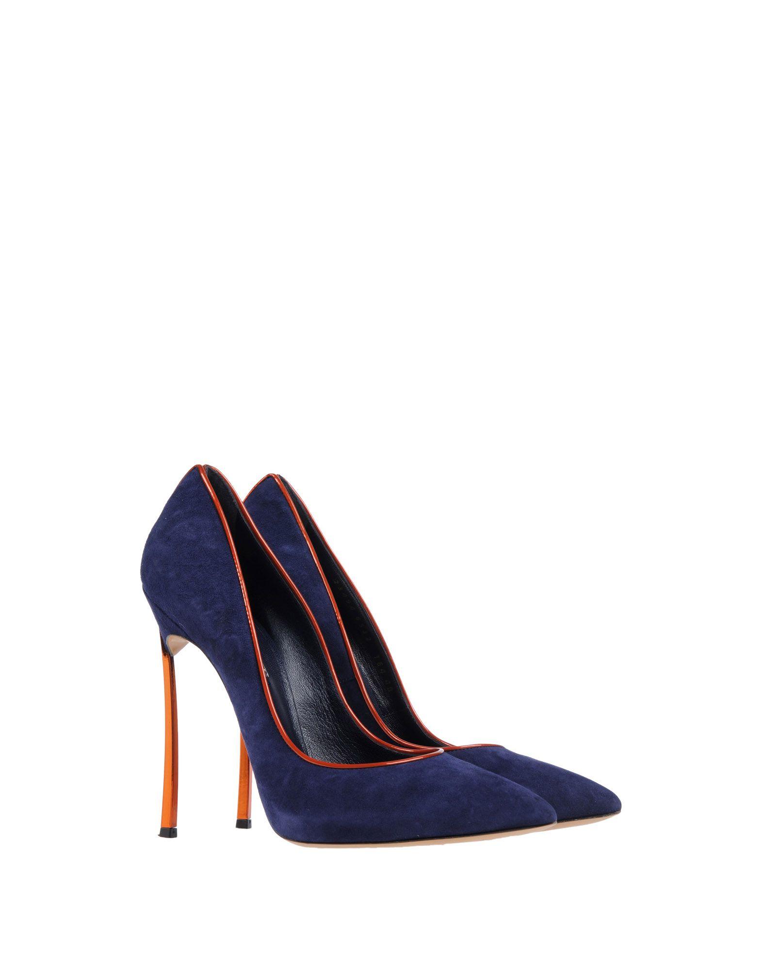 Casadei Pumps Damen gut  11460702BNGünstige gut Damen aussehende Schuhe 2707c7