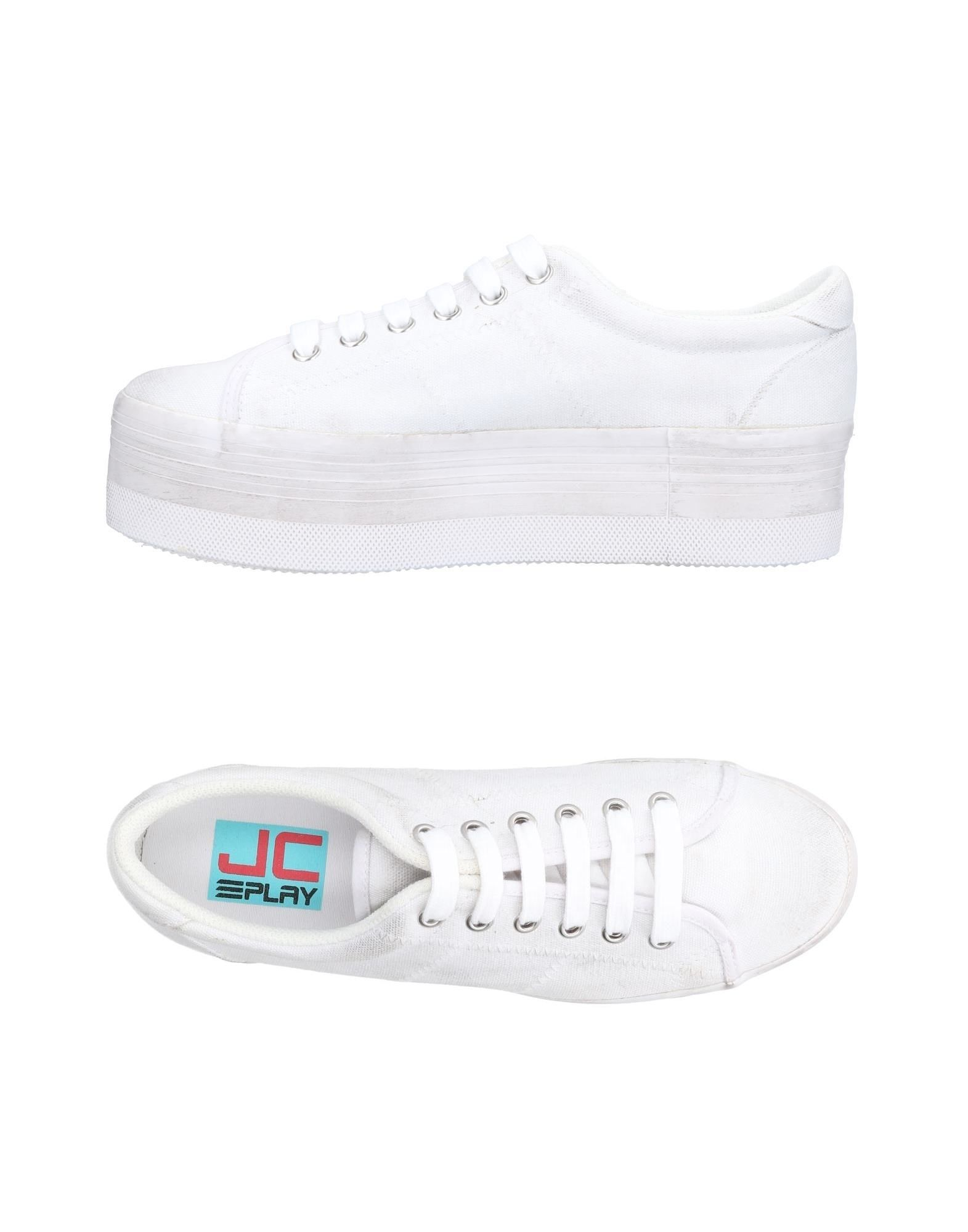 Sneakers Jc Play By Jeffrey Campbell Donna - 11460712KD