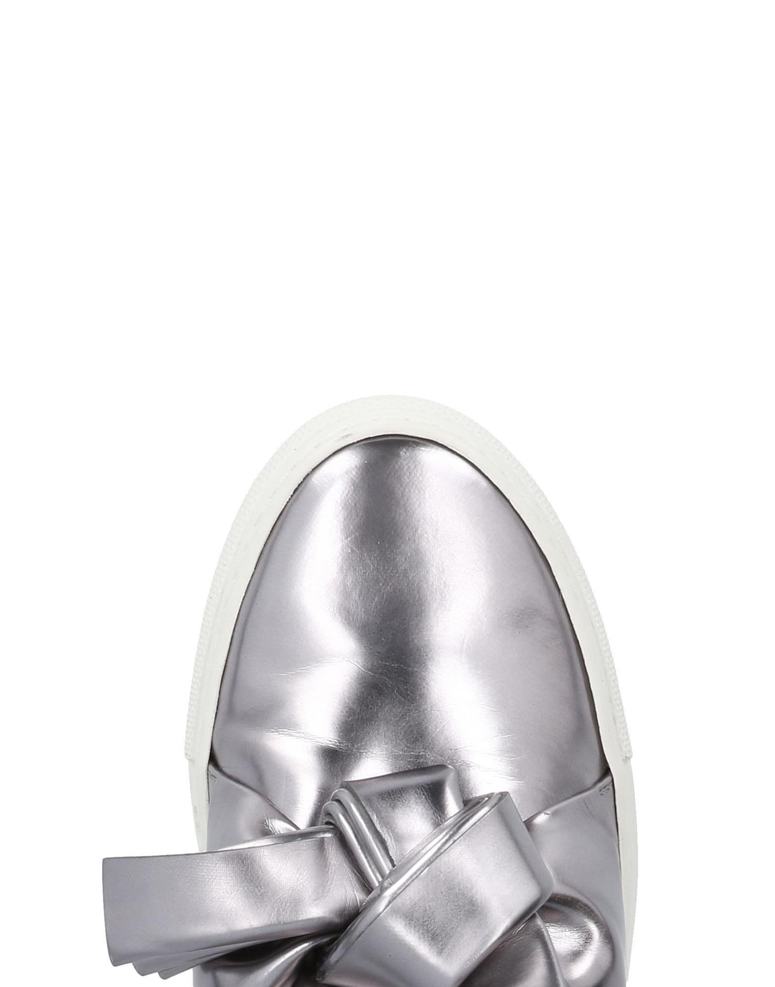Sneakers Cedric Charlier Donna - 11460716QB