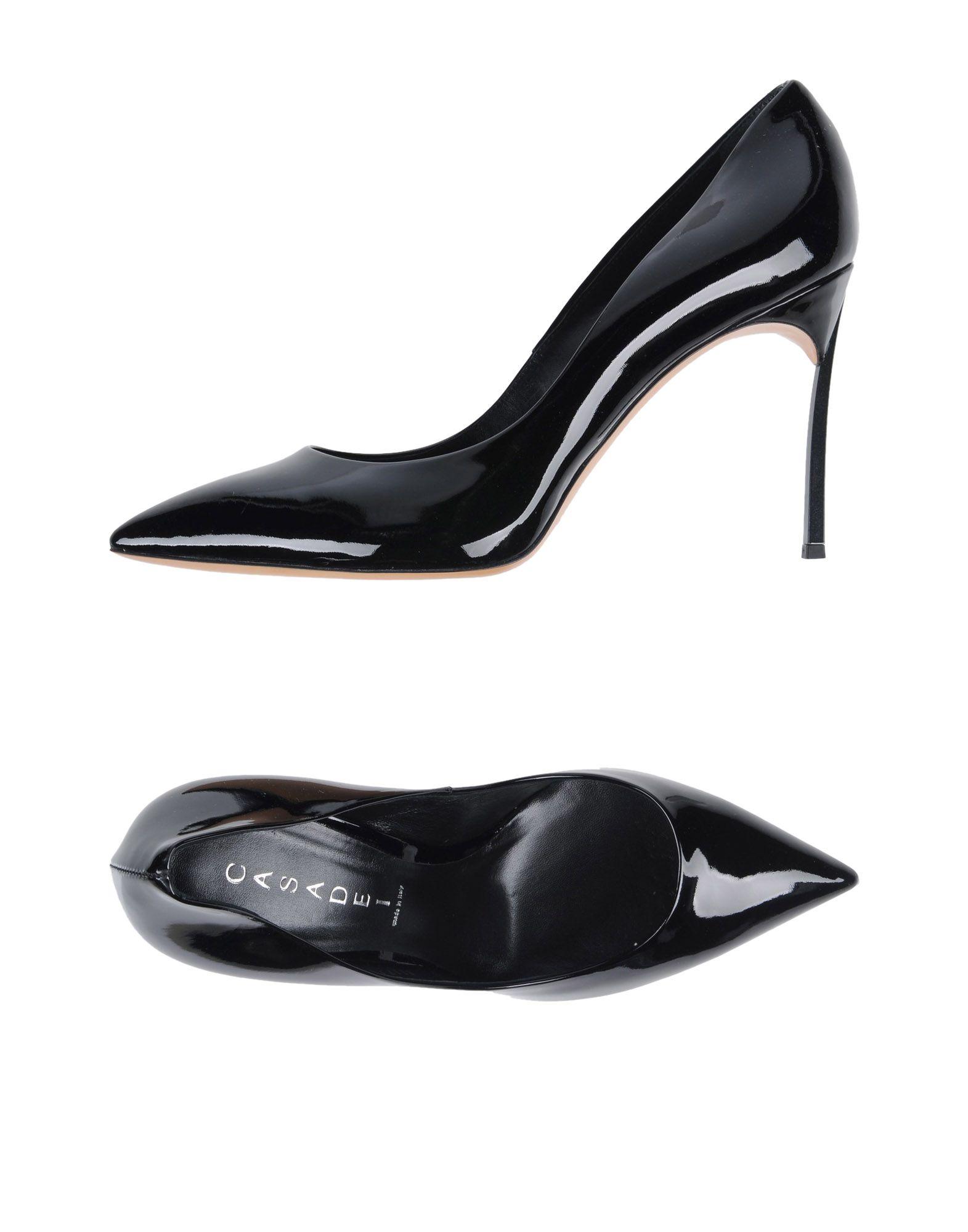 Haltbare Mode billige Schuhe Casadei Pumps Damen  11460720RS Heiße Schuhe