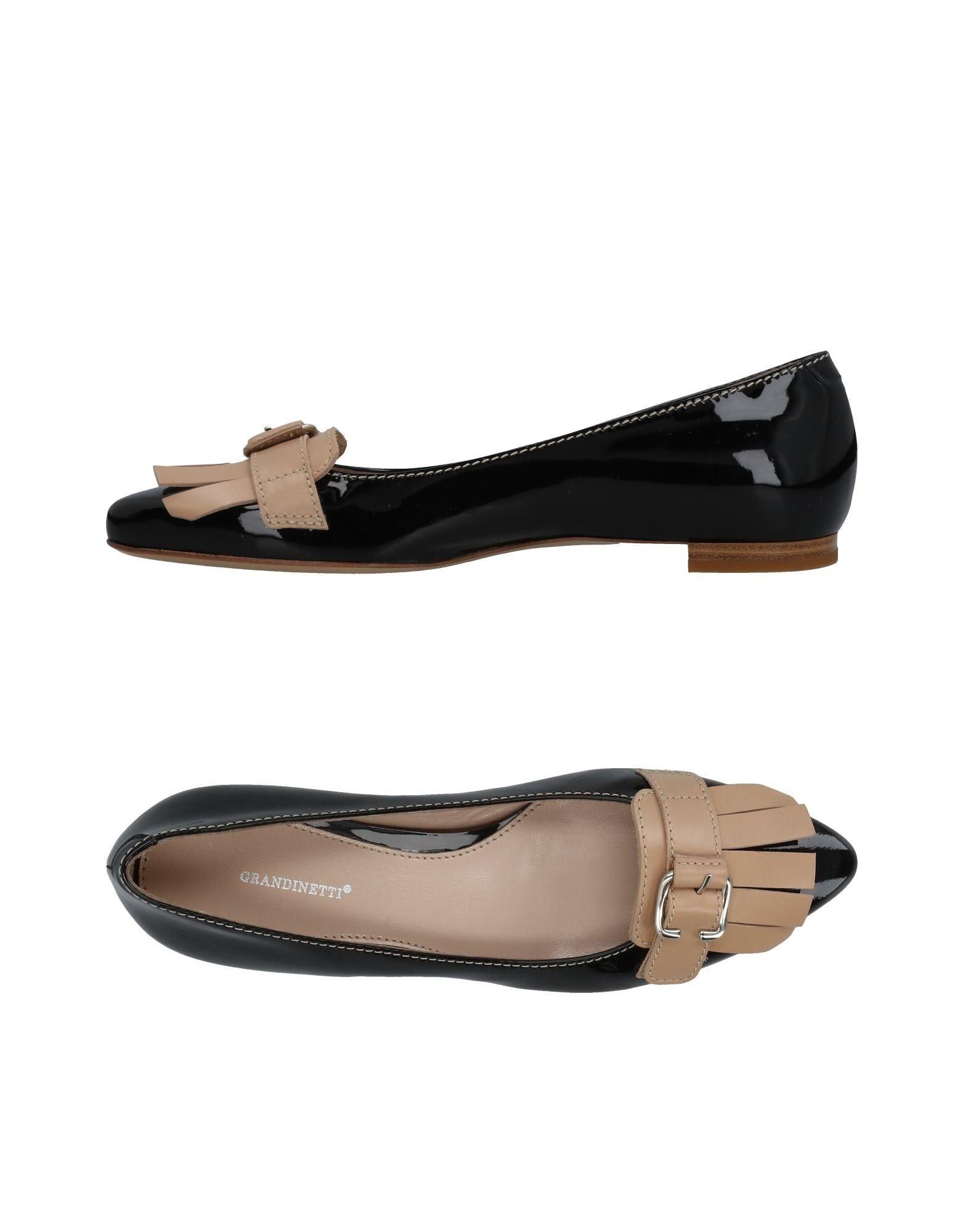 Grandinetti Mokassins Damen  11460722HF Gute Qualität beliebte Schuhe