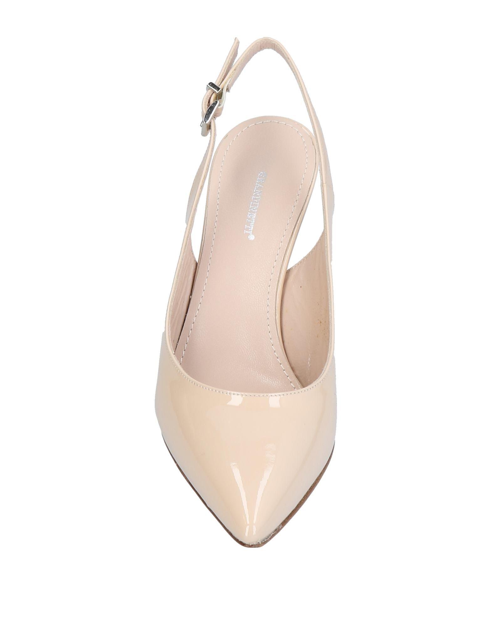 Gut um billige Schuhe  zu tragenGrandinetti Pumps Damen  Schuhe 11460729OP 5665ca