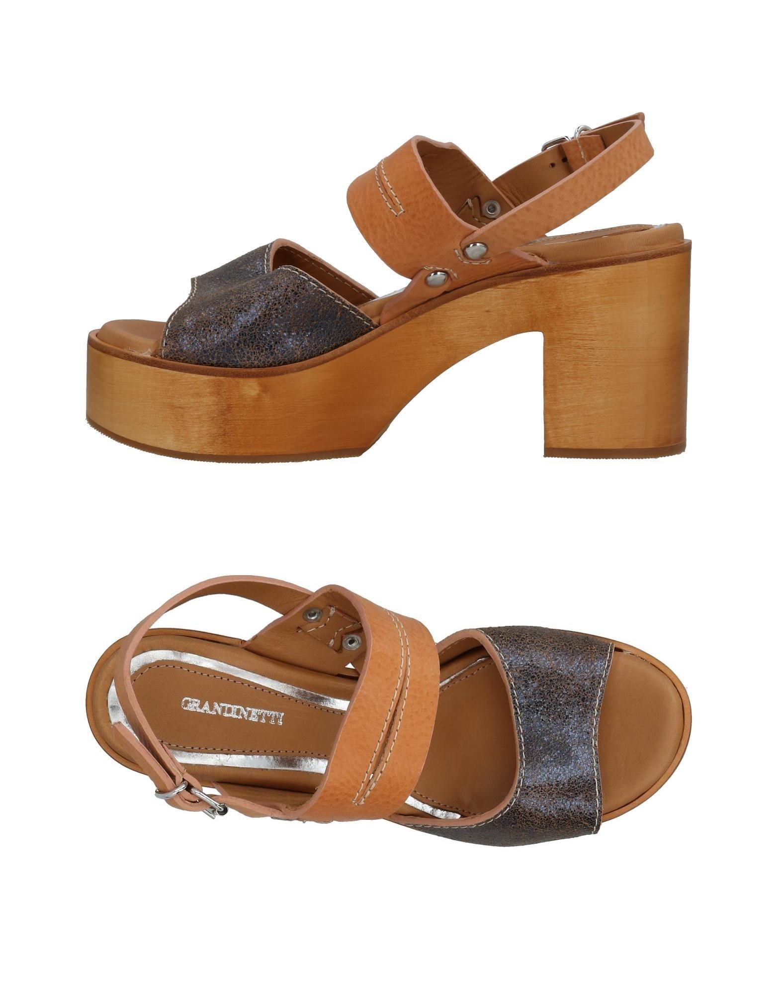 Grandinetti Sandals - Women  Grandinetti Sandals online on  Women Canada - 11460748JQ 33da85
