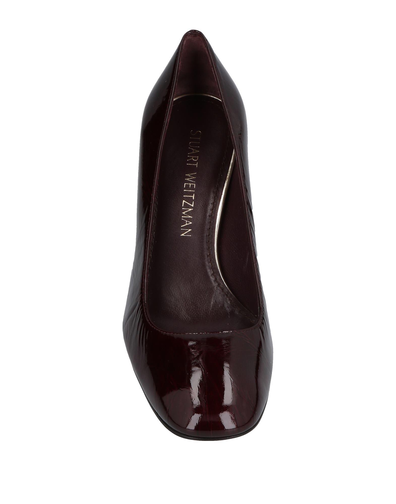 Stuart Weitzman Pumps Damen aussehende  11460749GFGut aussehende Damen strapazierfähige Schuhe 9bec5b