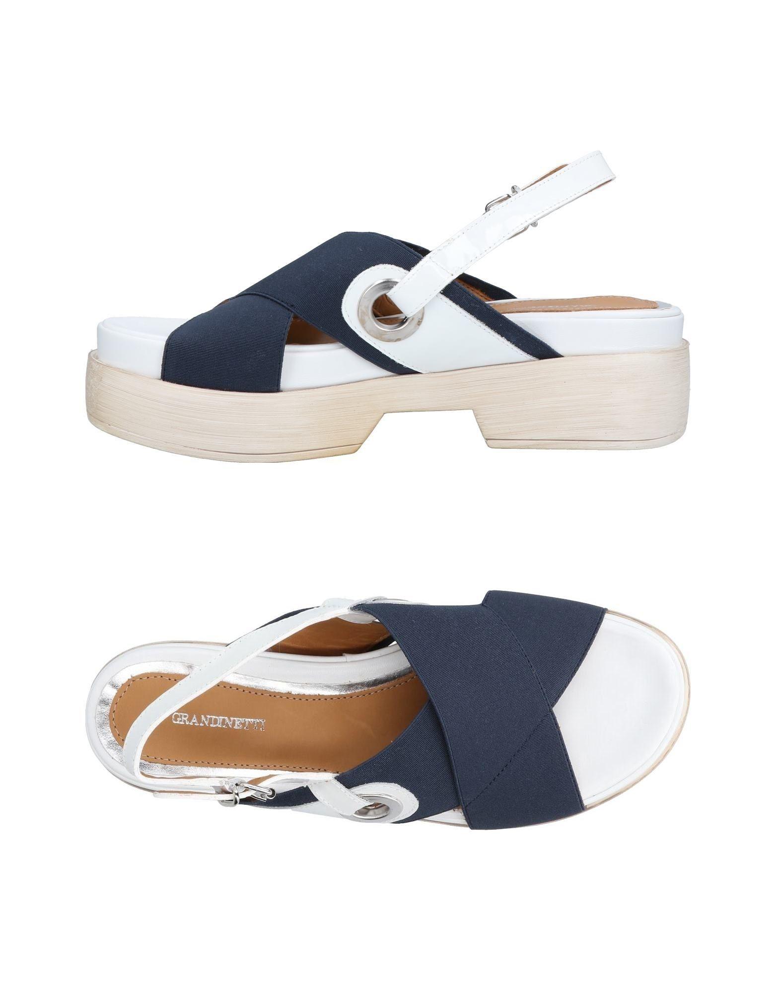 Gut um billige Schuhe zu tragenGrandinetti Sandalen Damen  11460761HQ