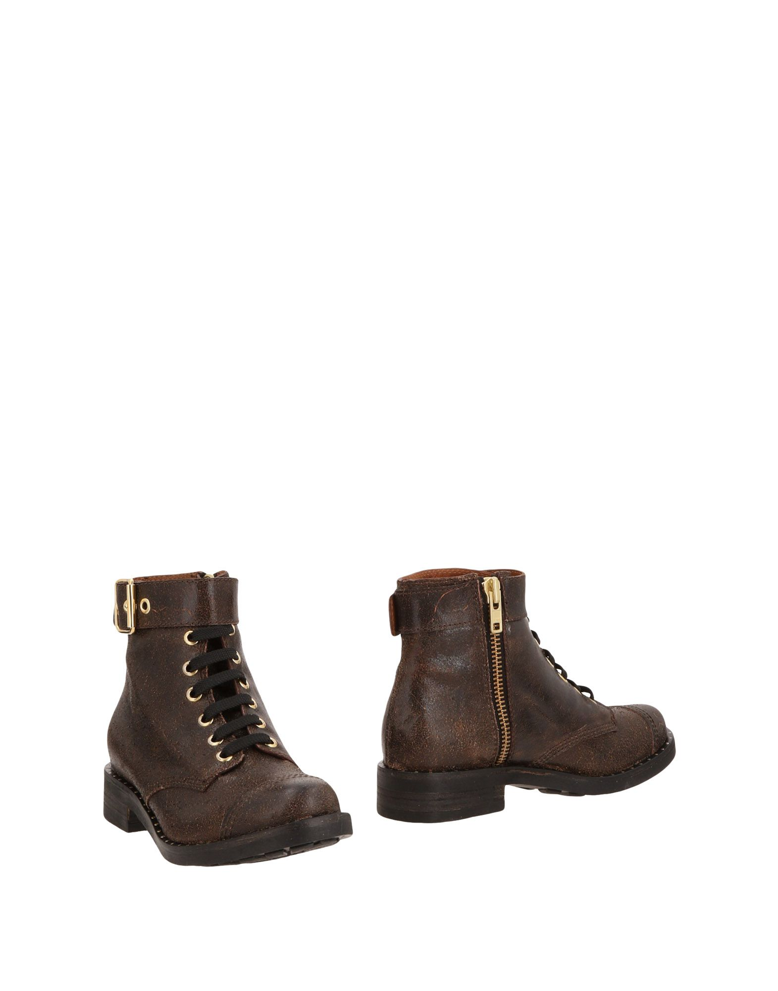 Gut um Stiefelette billige Schuhe zu tragenGrandinetti Stiefelette um Damen  11460763MX cce1da