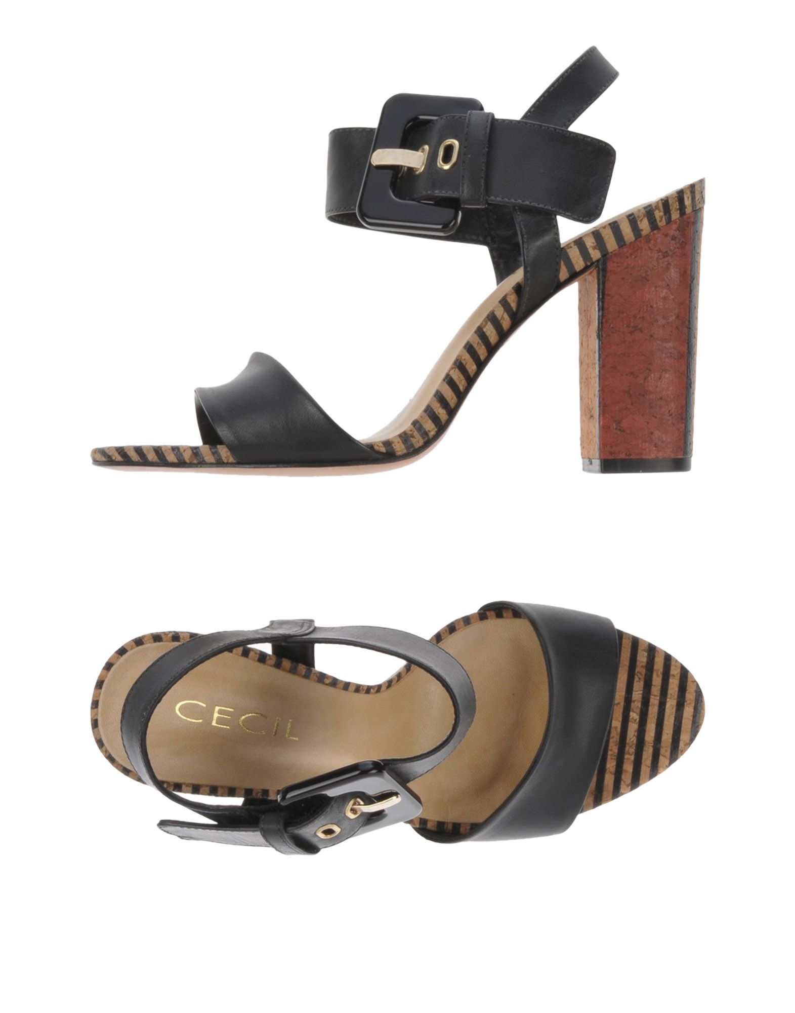 Moda Sandali Cecil Donna - 11460779MR