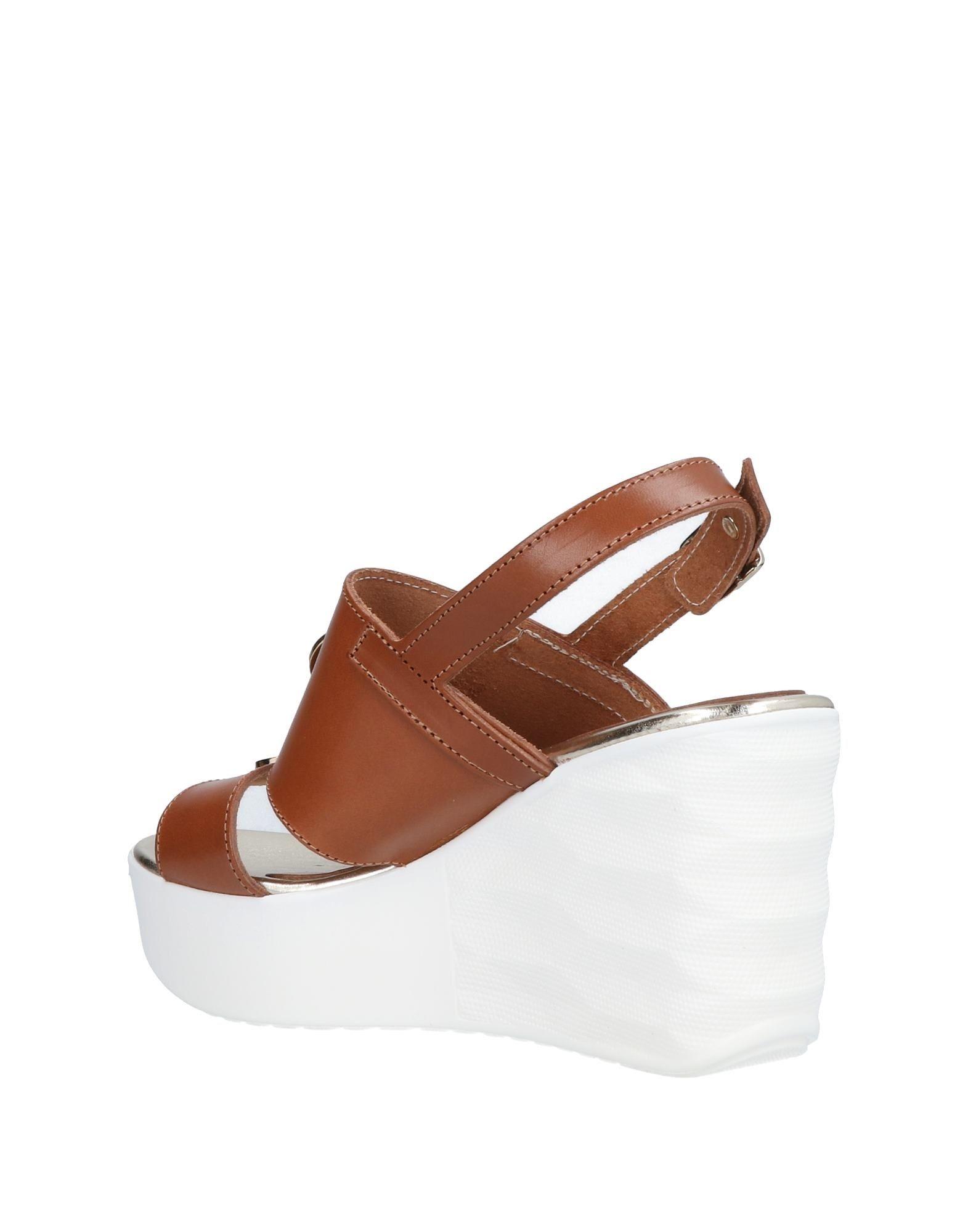 Moda Sandali Sara Donna - 11460796GN