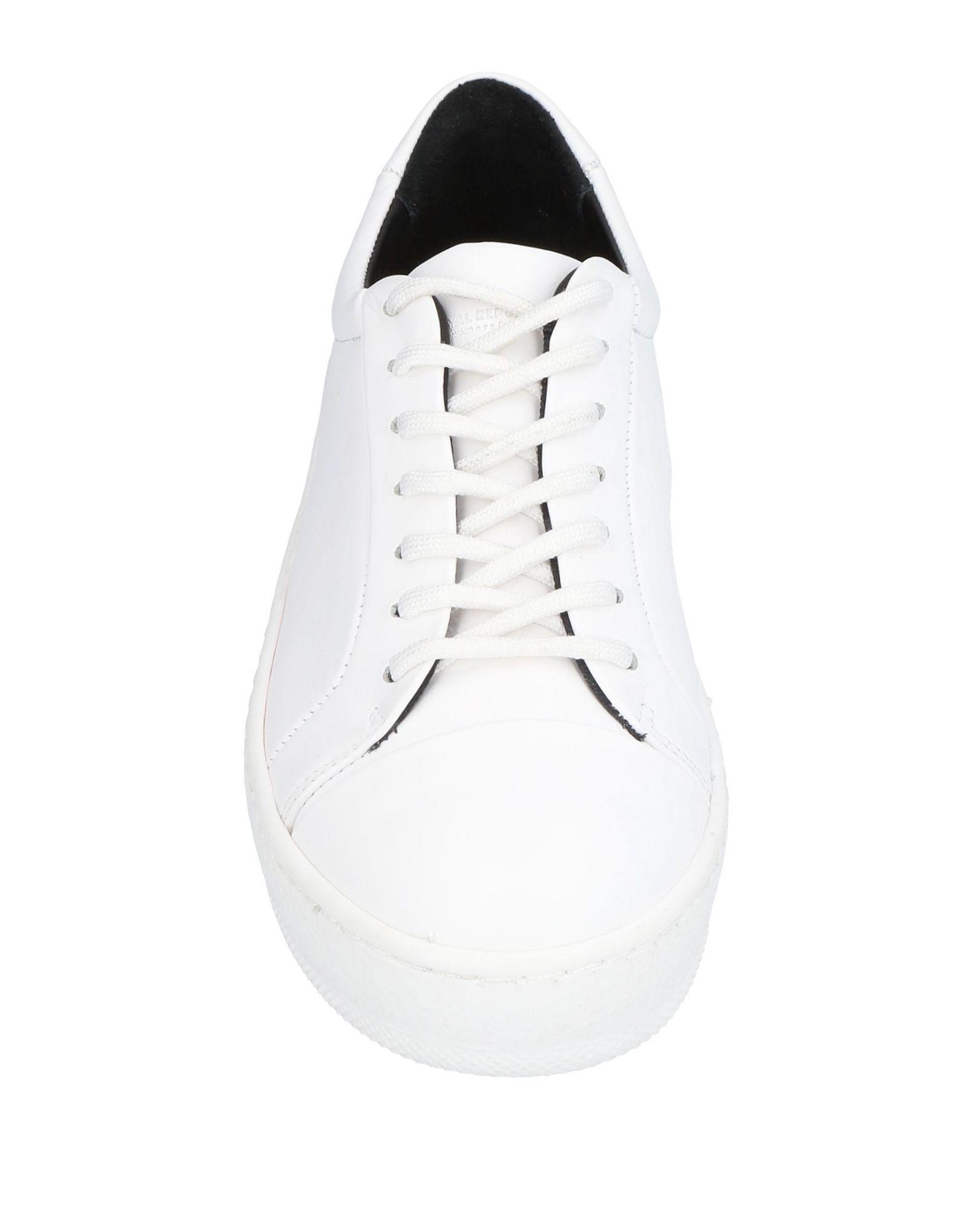 Sneakers Royal Republiq Femme - Sneakers Royal Republiq sur ...