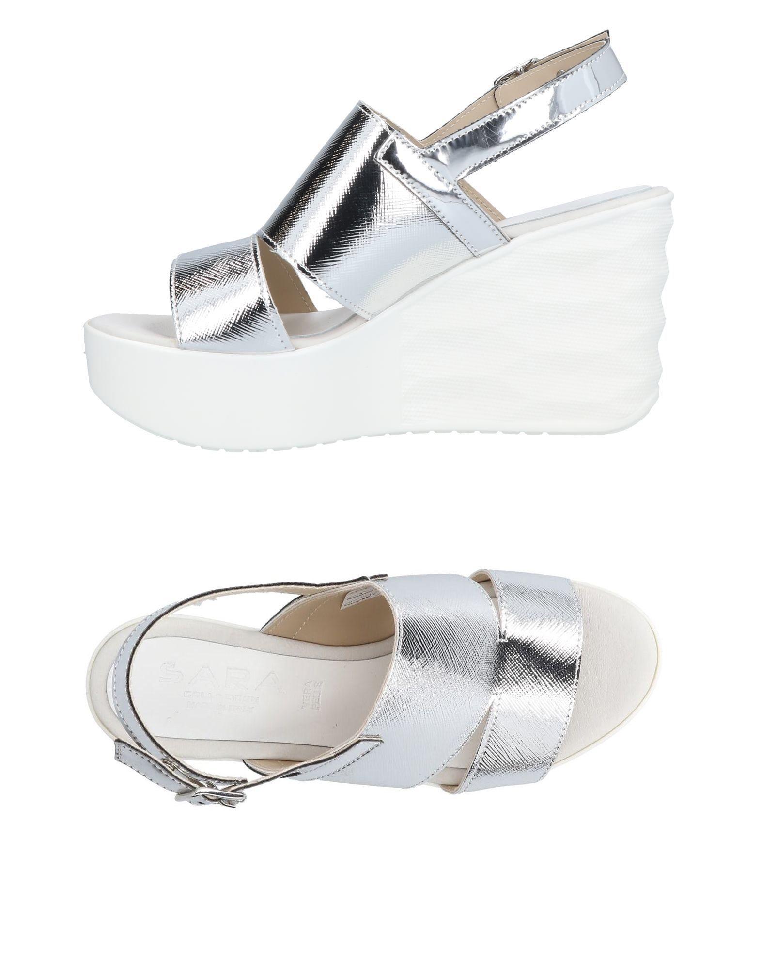 Damen Sara Sandalen Damen   11460802DJ Heiße Schuhe 122925