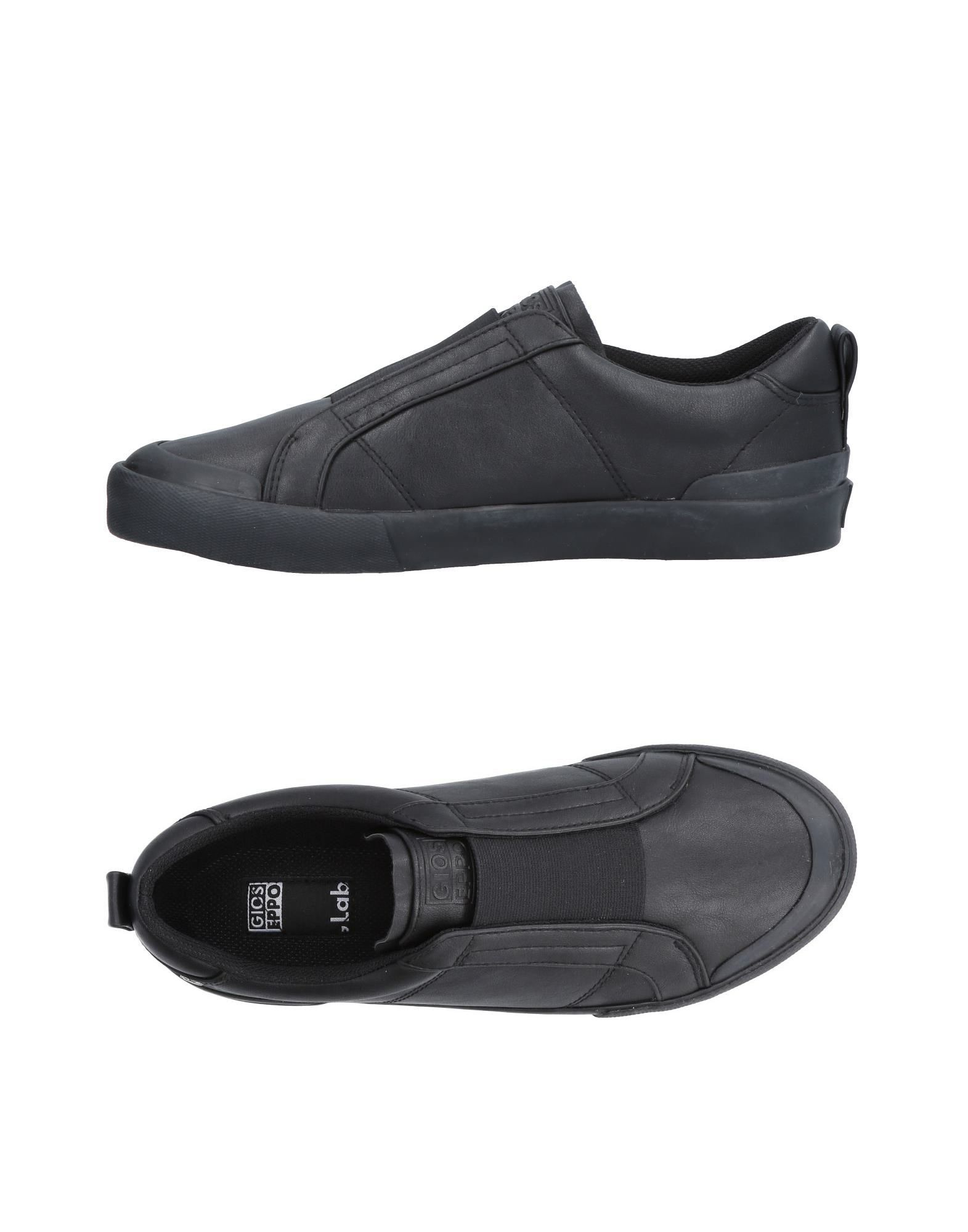 Sneakers Gioseppo Homme - Sneakers Gioseppo  Noir Spécial temps limité