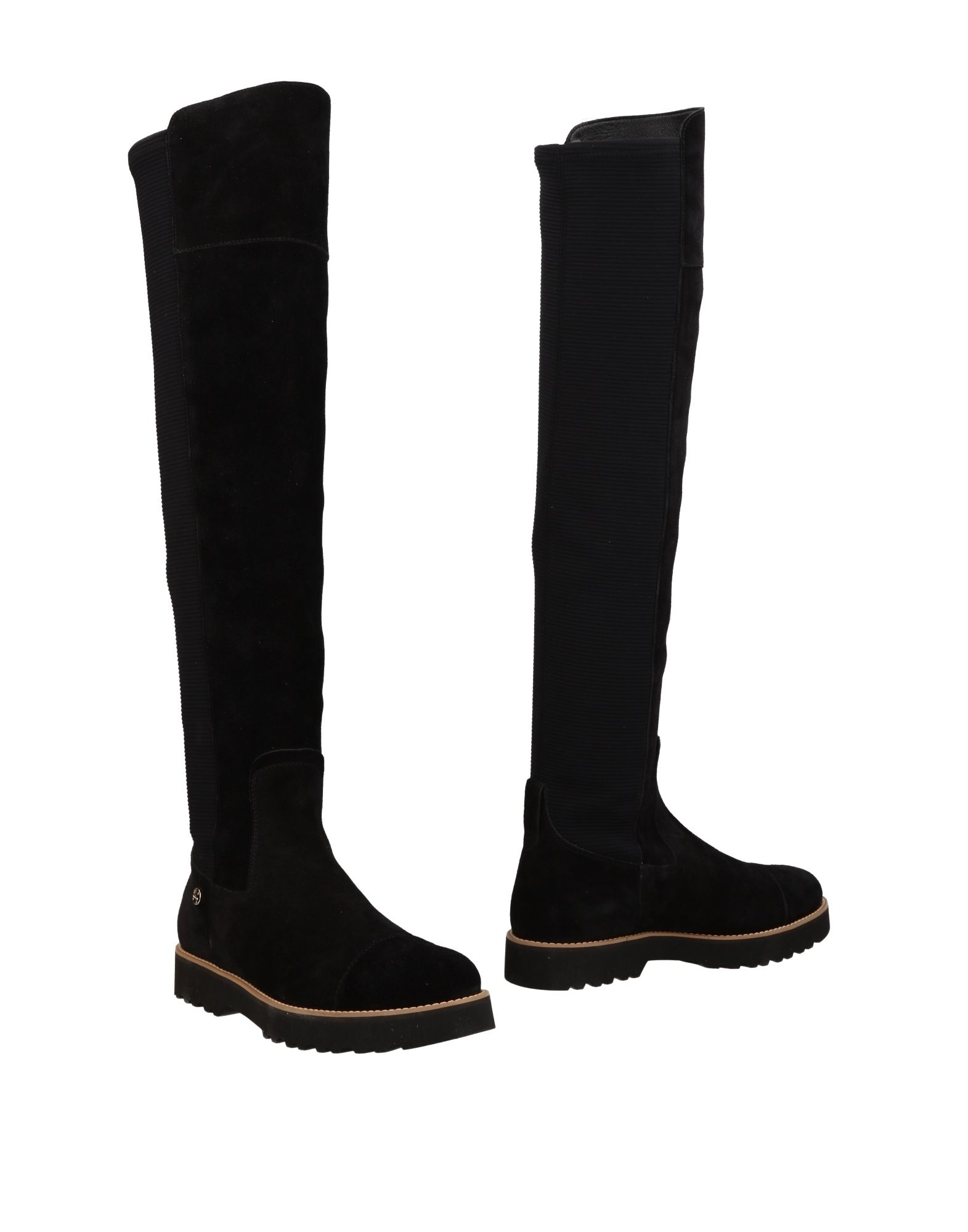 Hogan gut Stiefel Damen  11460834LJGünstige gut Hogan aussehende Schuhe 530e79