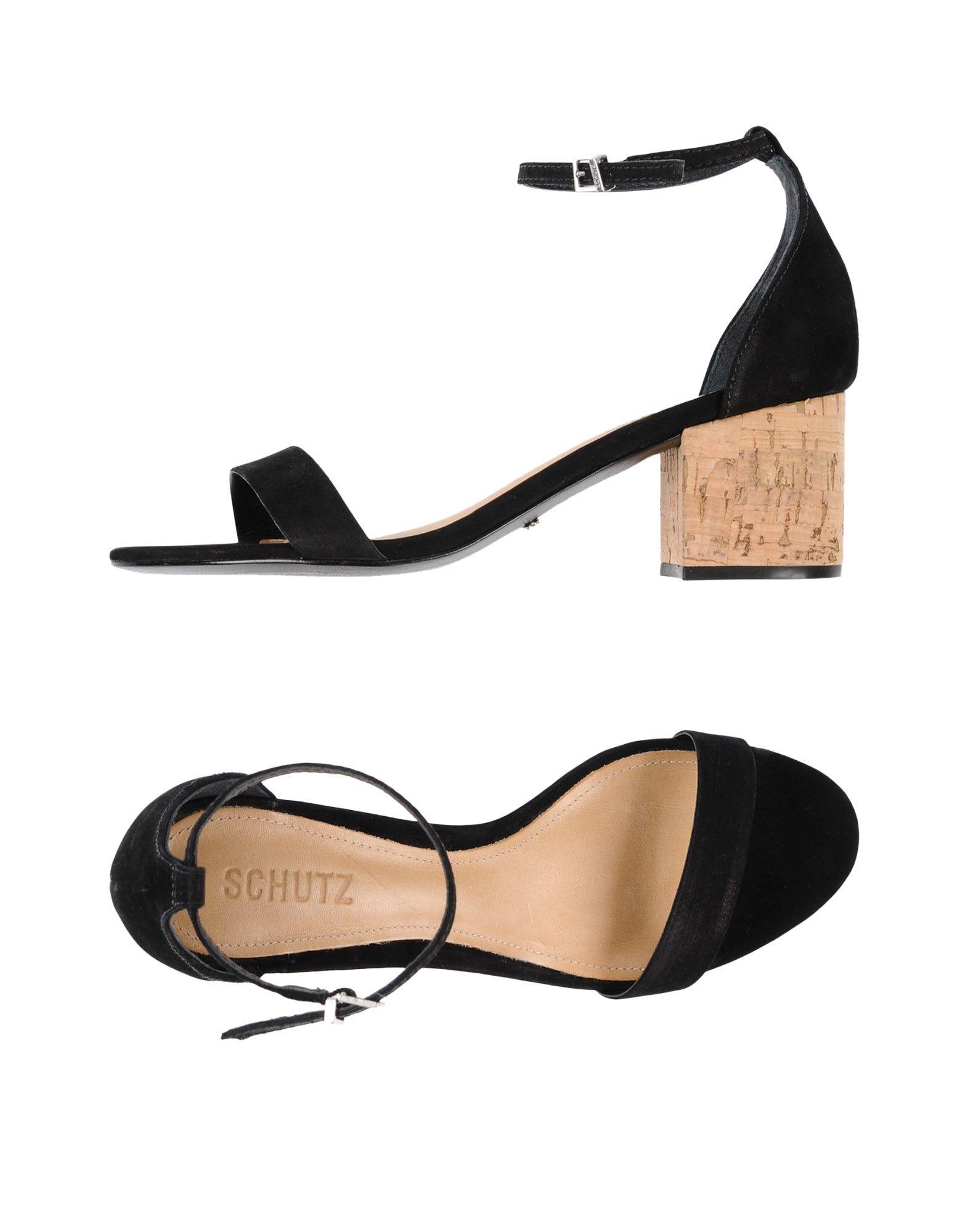 Schutz Sandalen Damen Damen Damen  11460838UD Heiße Schuhe ef6036