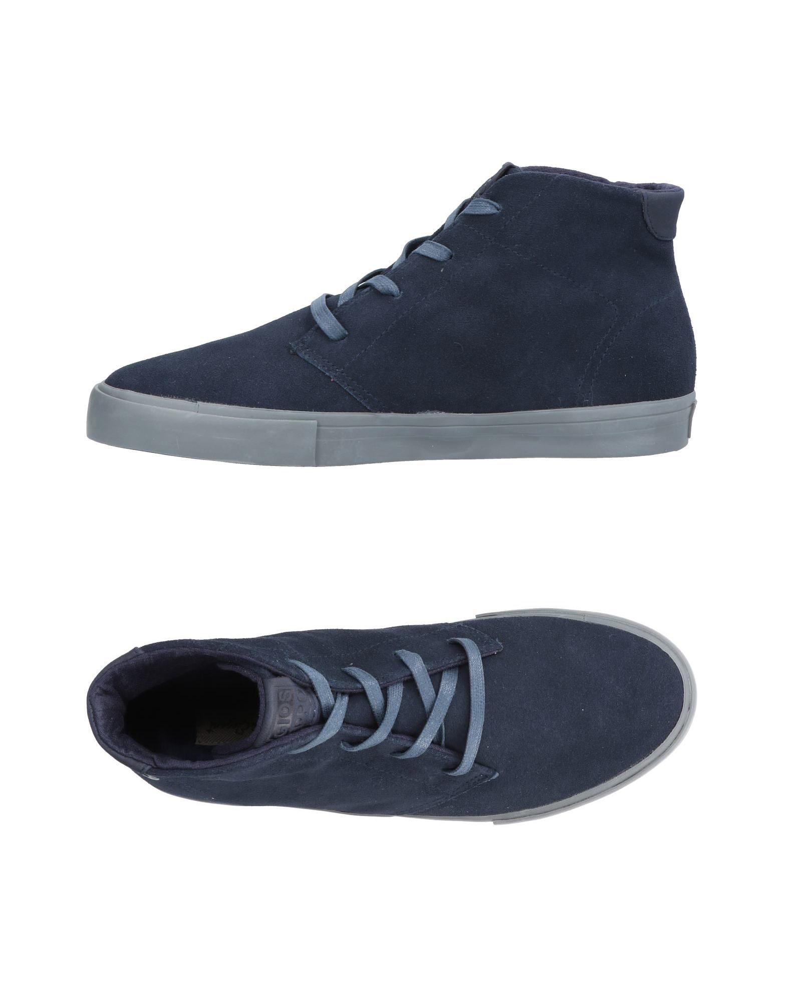 Sneakers Gioseppo Homme - Sneakers Gioseppo  Noir Super rabais