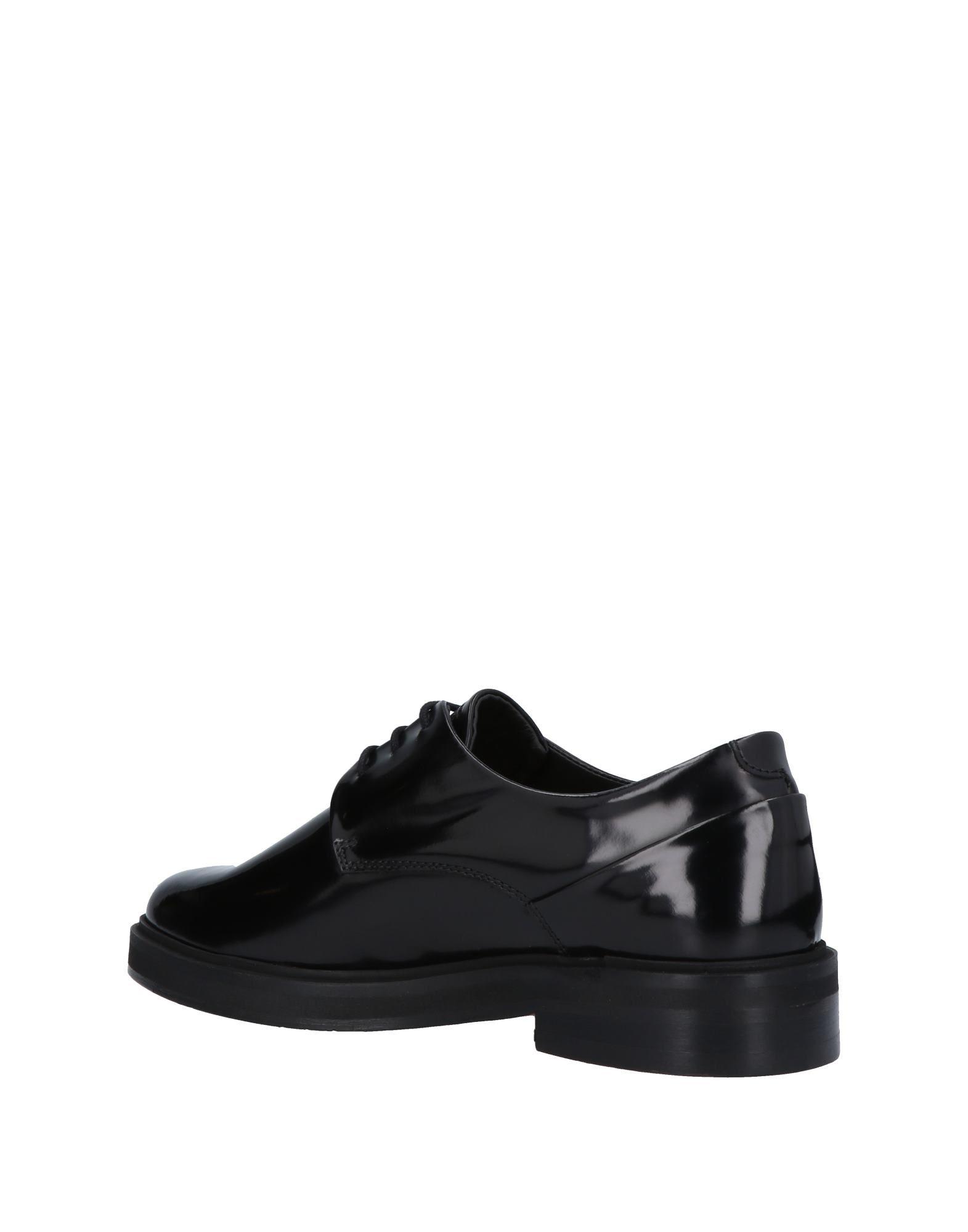 Stilvolle billige Schuhe Damen Royal Republiq Schnürschuhe Damen Schuhe  11460849QF f0a3a8