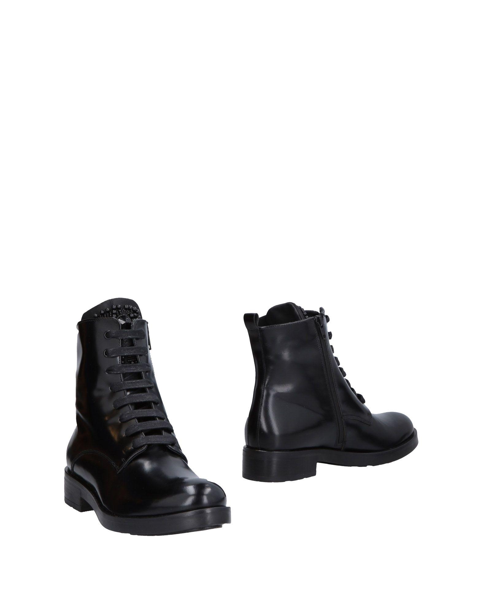 Stivaletti Tosca 11460862PW Blu Shoes Donna - 11460862PW Tosca 84c65e