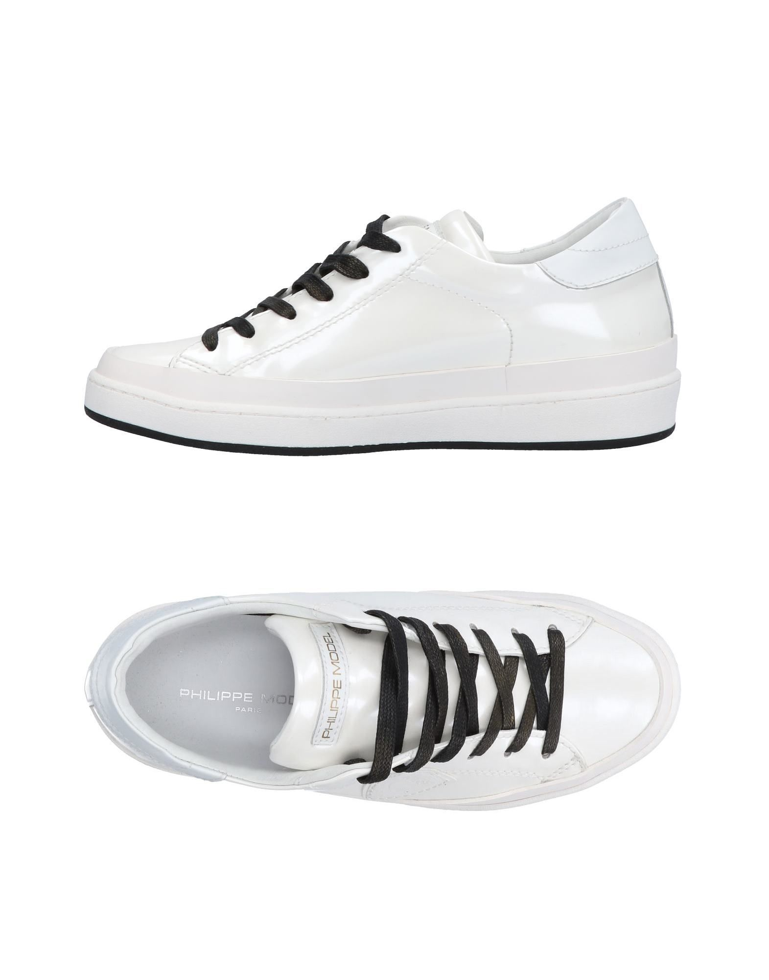 Philippe Model Sneakers Damen  11460864WEGut aussehende strapazierfähige Schuhe