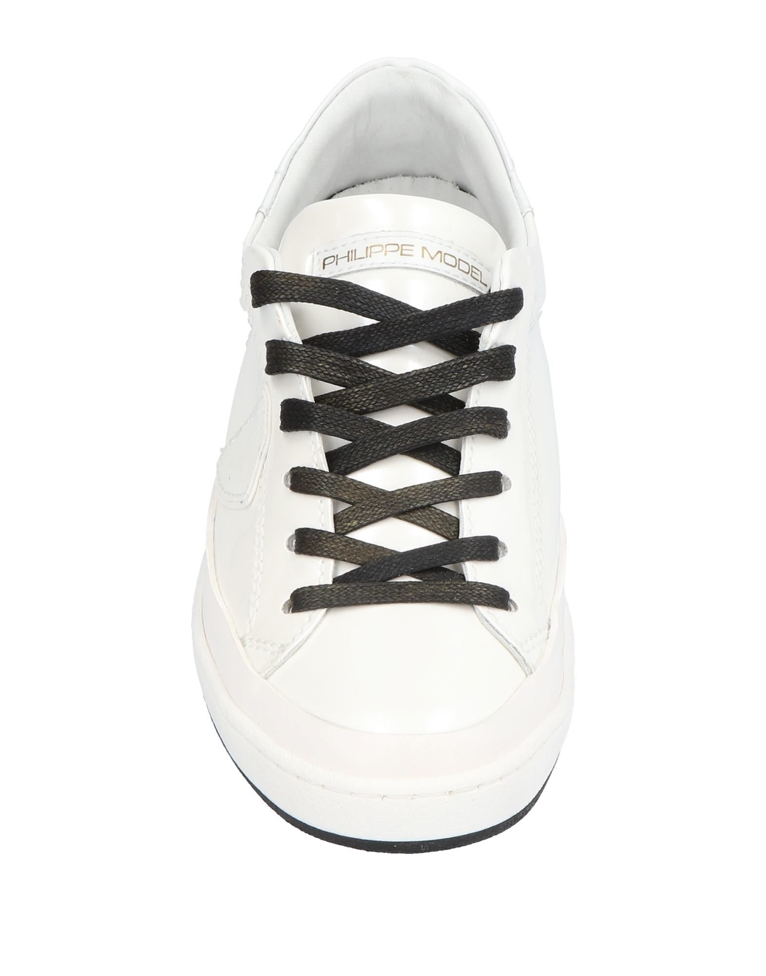 Philippe Model Sneakers Damen  Schuhe 11460864WEGut aussehende strapazierfähige Schuhe  12c545