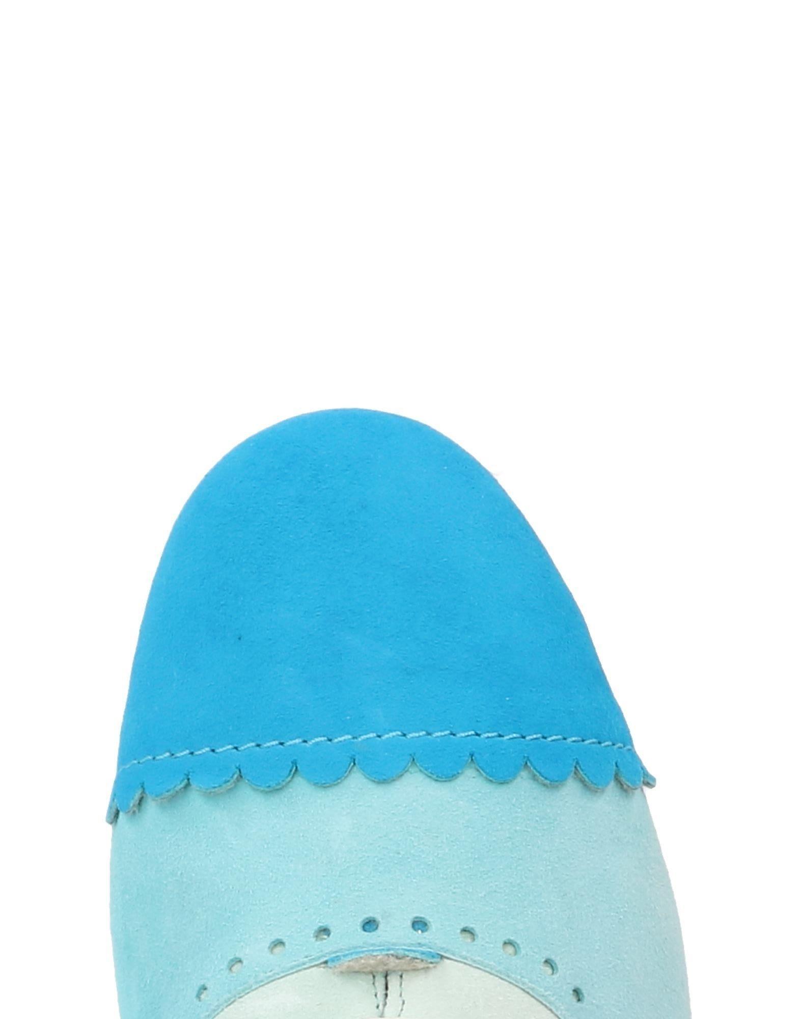 Gut um billige Schuhe Schuhe Schuhe zu tragenNorma J.Baker Schnürschuhe Damen  11460865HH b7d98b