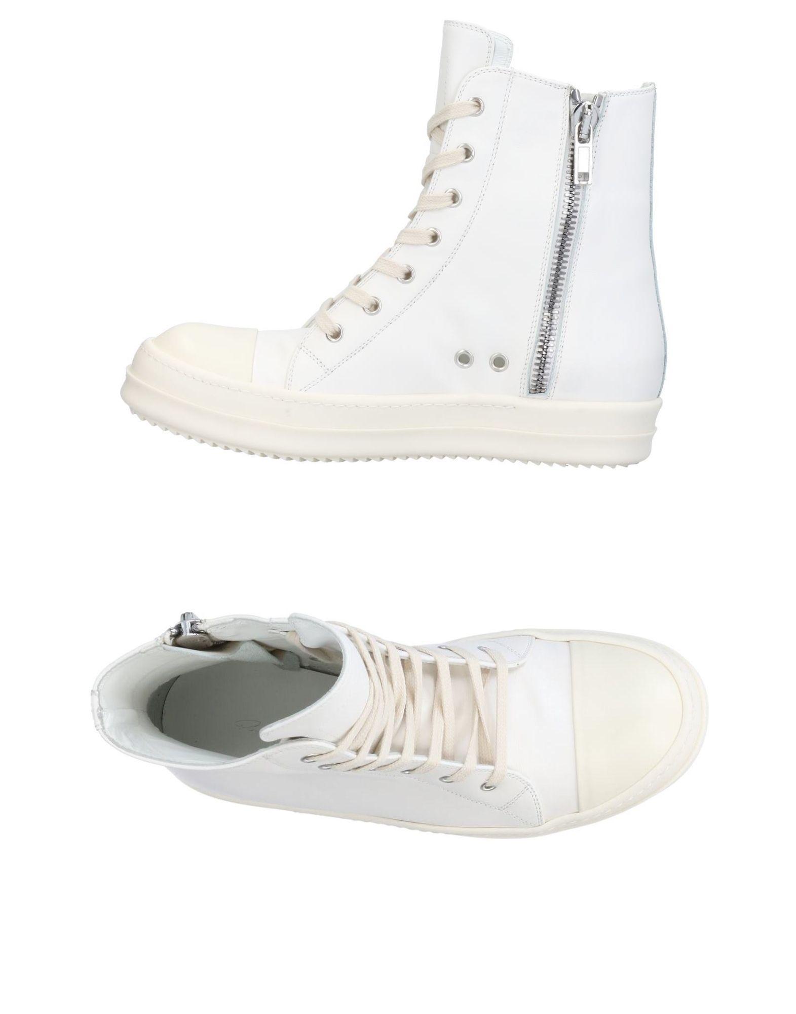Rick 11460869MM Owens Sneakers Damen  11460869MM Rick Beliebte Schuhe b5b8e5