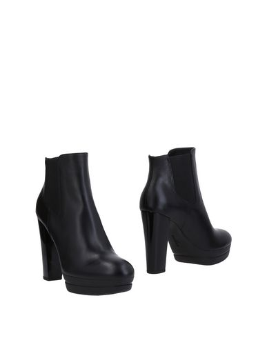 0e6d1dddeb1 Hogan Ankle Boot - Women Hogan Ankle Boots online on YOOX United ...