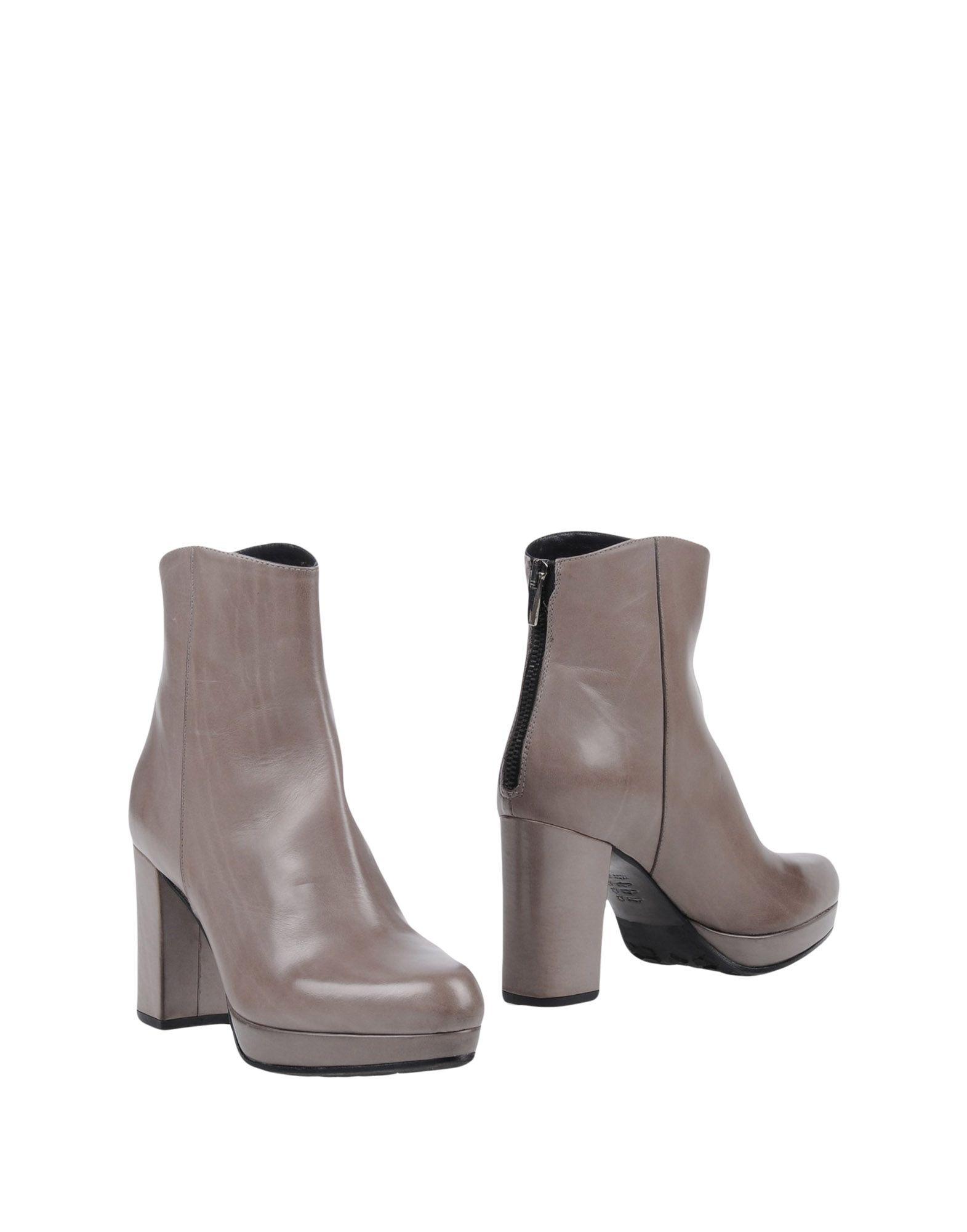 Gut um billige Schuhe zu tragenGrandinetti Stiefelette Damen  11460890WR