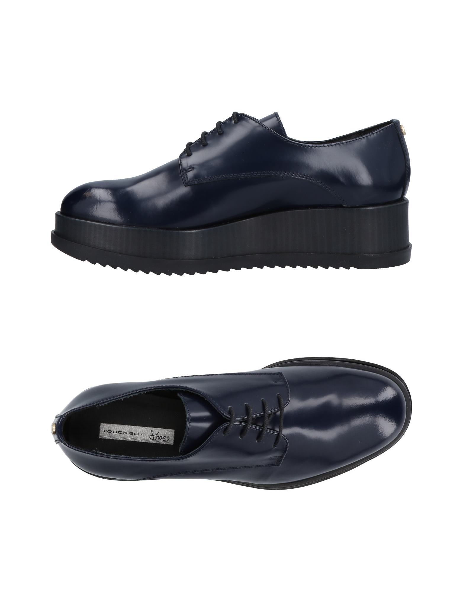Tosca Blu Shoes Schnürschuhe Damen  11460902GU Gute Qualität beliebte Schuhe