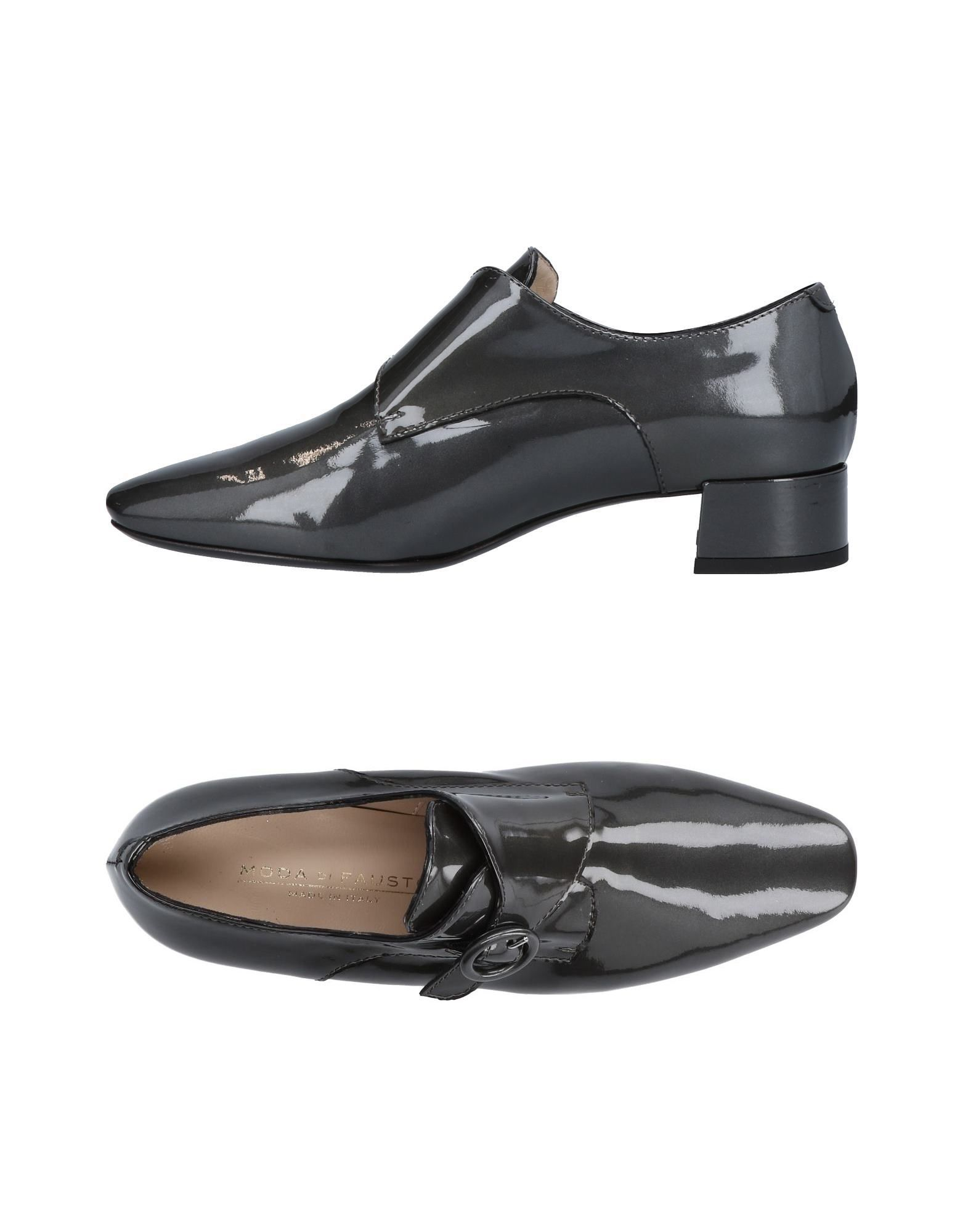 Stilvolle billige Mokassins Schuhe Moda Di Fausto Mokassins billige Damen  11460907XS 45924a