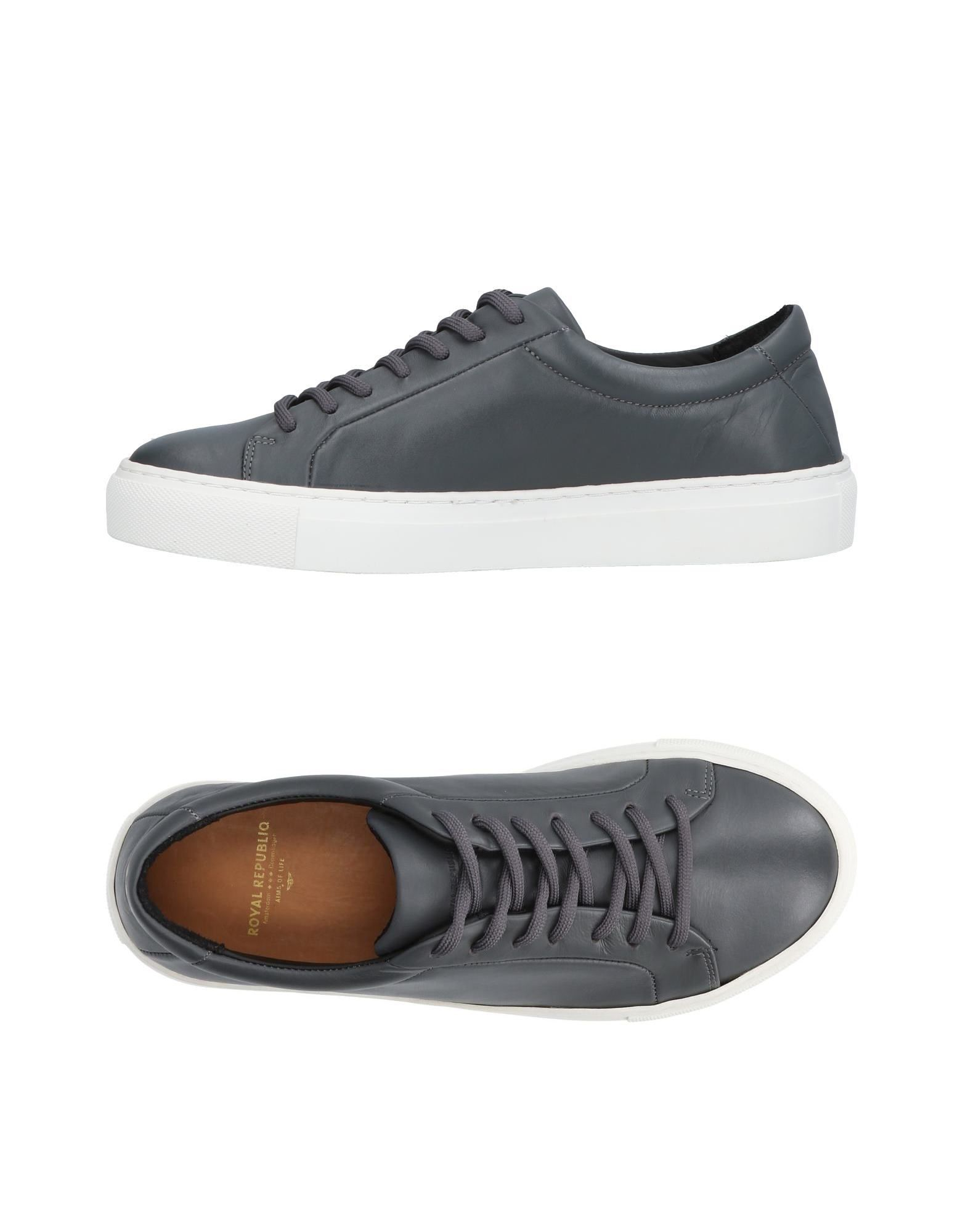 Gut um billige Schuhe zu tragenRoyal Republiq Sneakers Damen  11460912XN