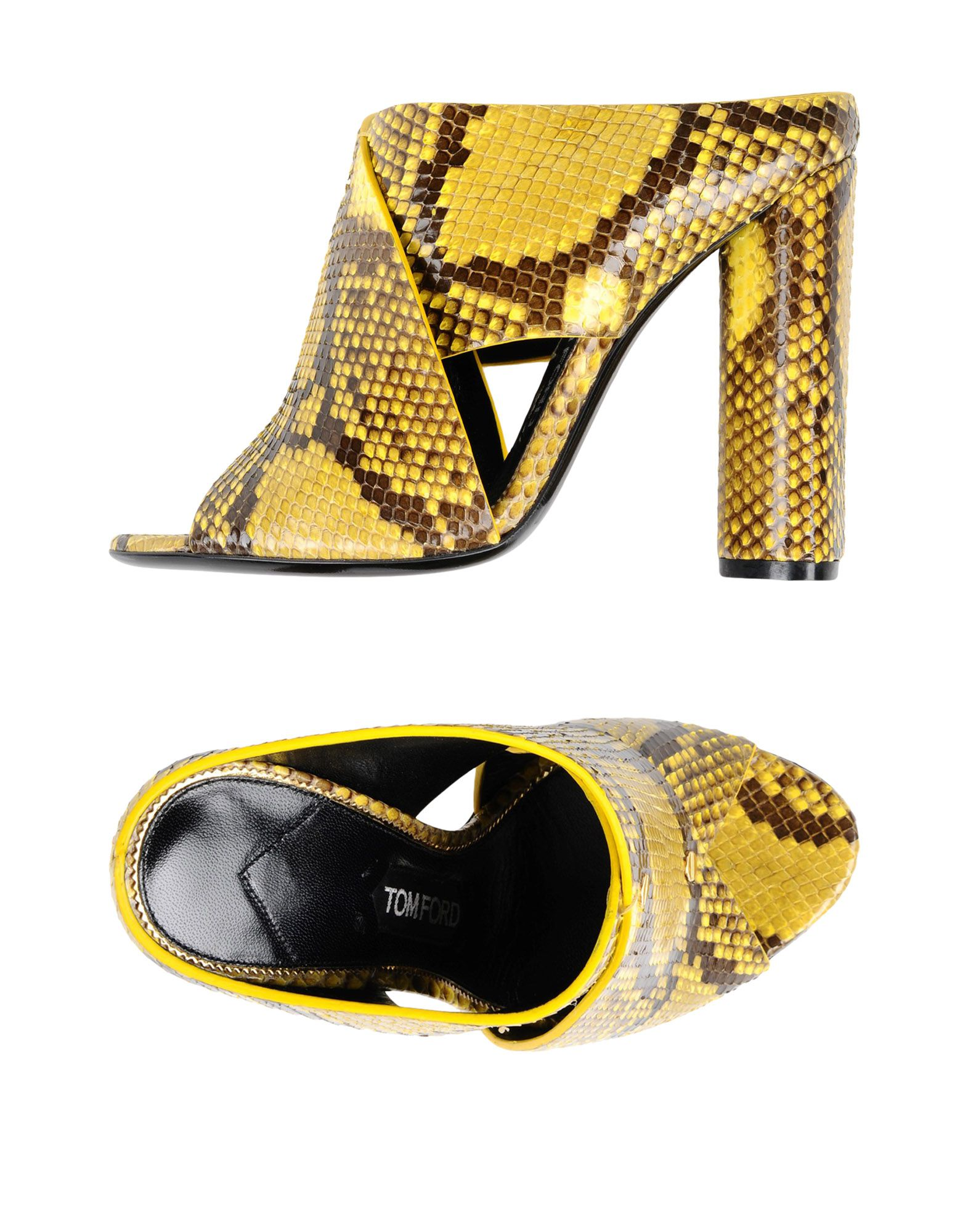 Tom Ford Sandalen 11460924EK Damen  11460924EK Sandalen Beliebte Schuhe 1c5c7a