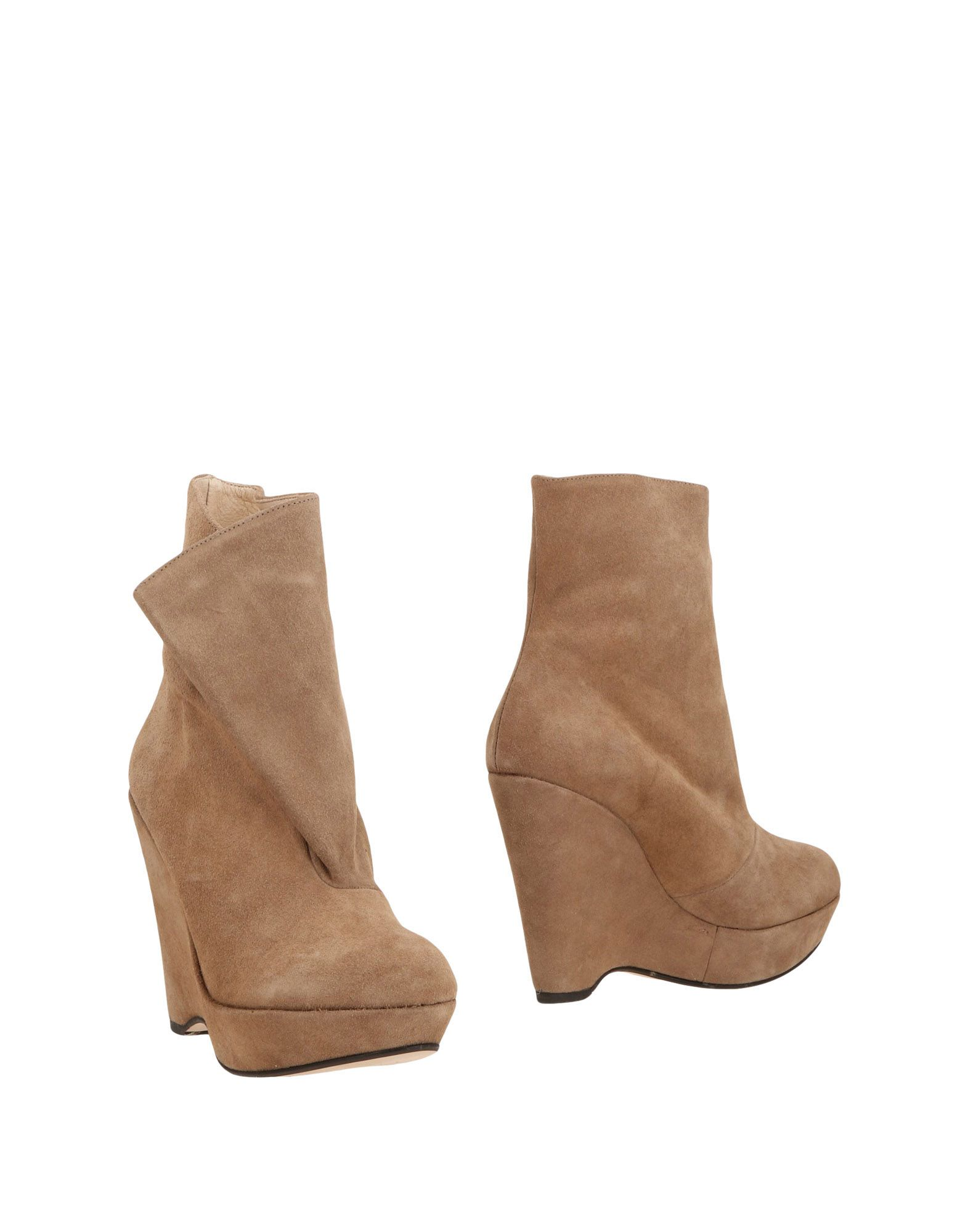Jeffrey Campbell Ankle Campbell Boot - Women Jeffrey Campbell Ankle Ankle Boots online on  United Kingdom - 11460928TA f5687e